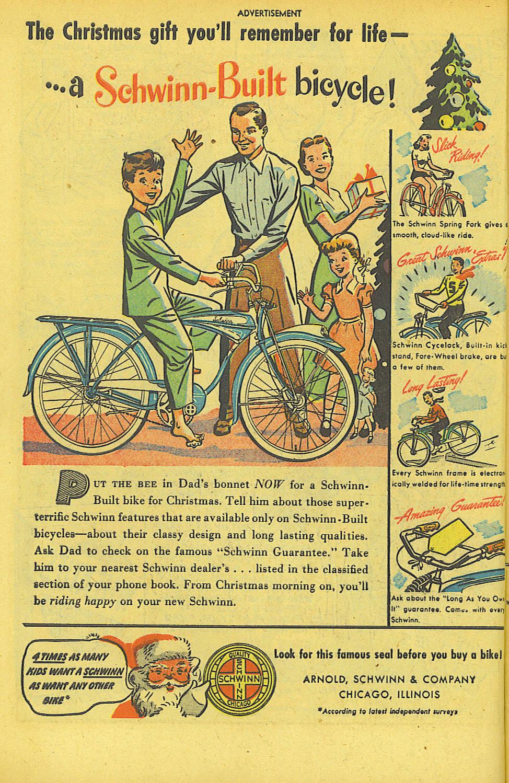 Read online Adventure Comics (1938) comic -  Issue #136 - 14