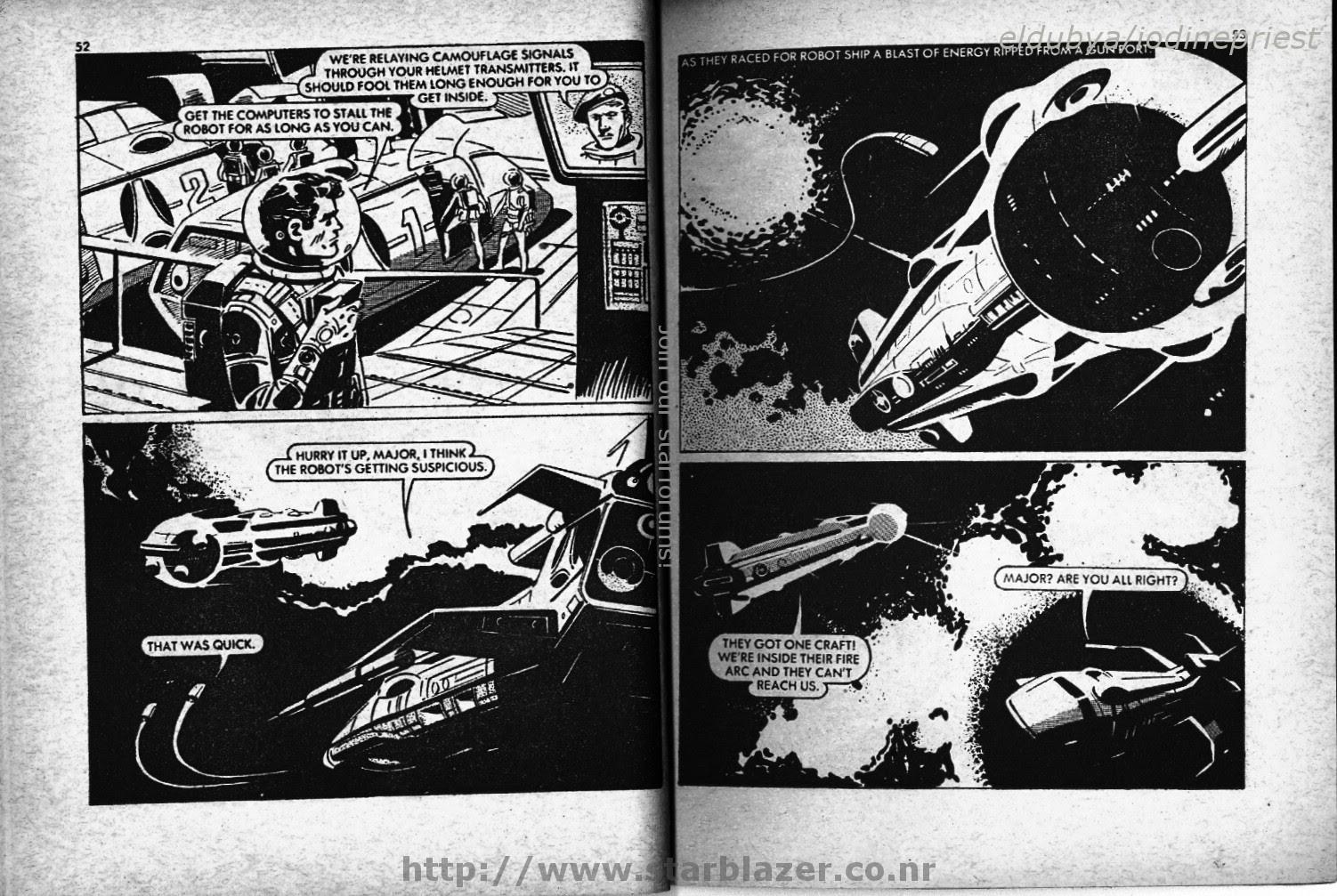 Starblazer issue 60 - Page 28