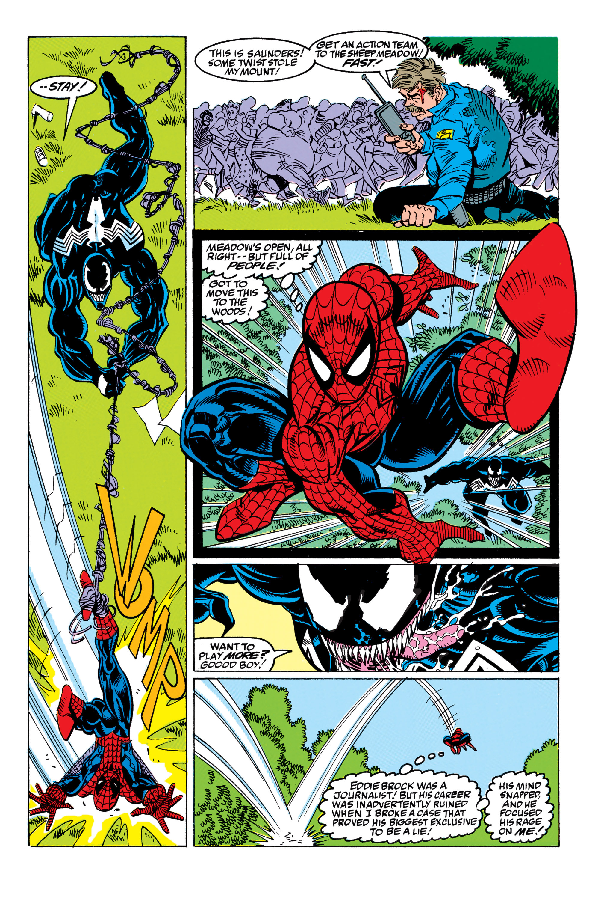 The Amazing Spider-Man (1963) 332 Page 18