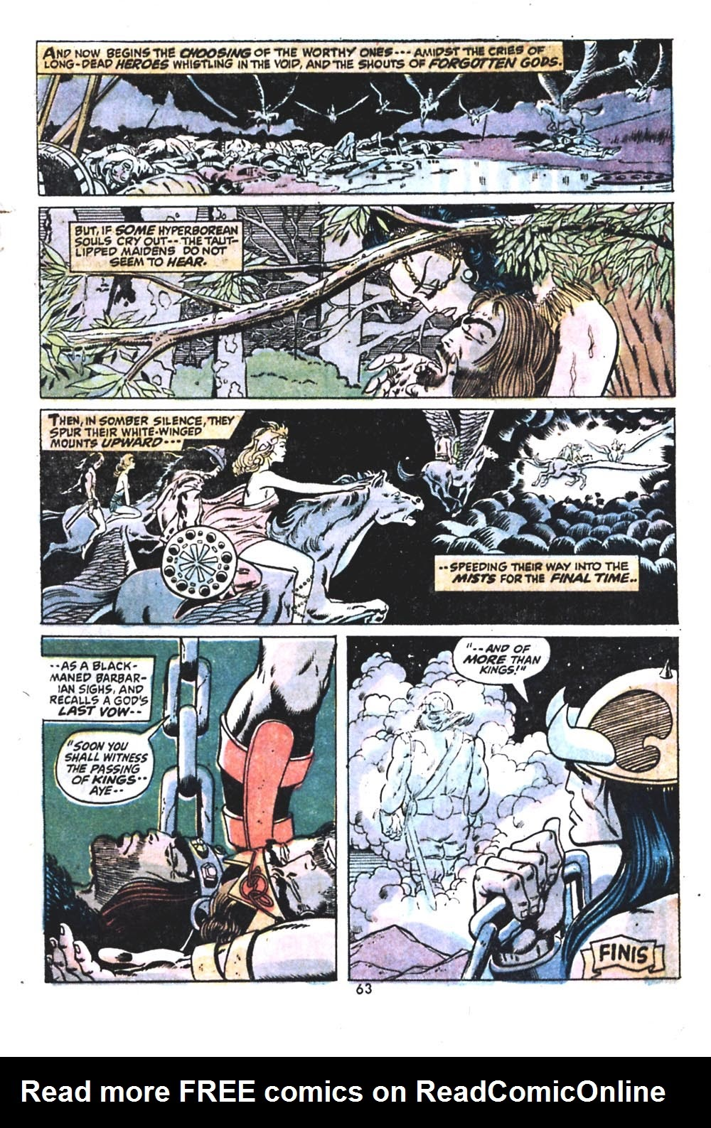 Giant-Size Conan issue 1 - Page 52