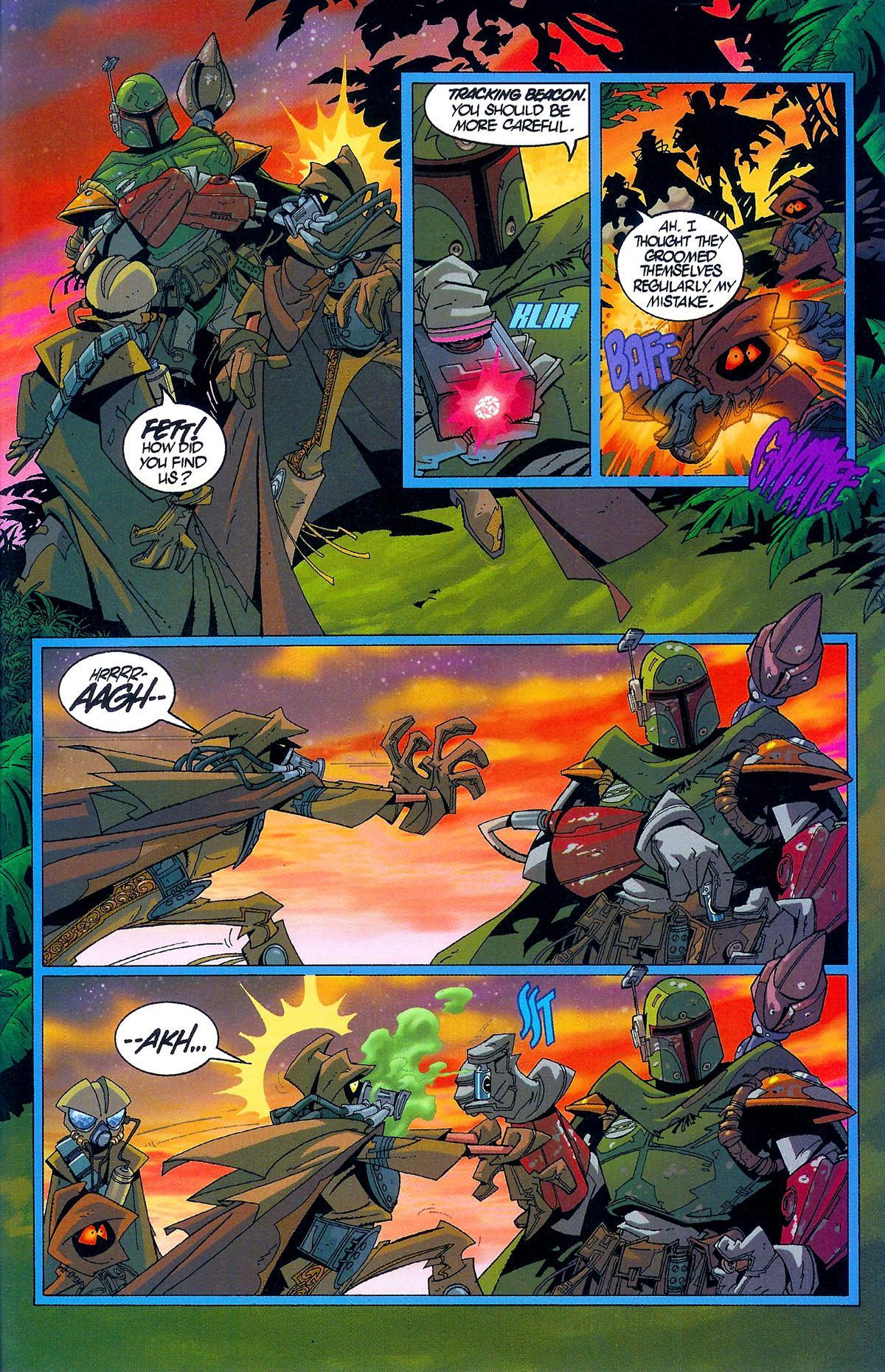 Read online Star Wars Omnibus comic -  Issue # Vol. 12 - 178