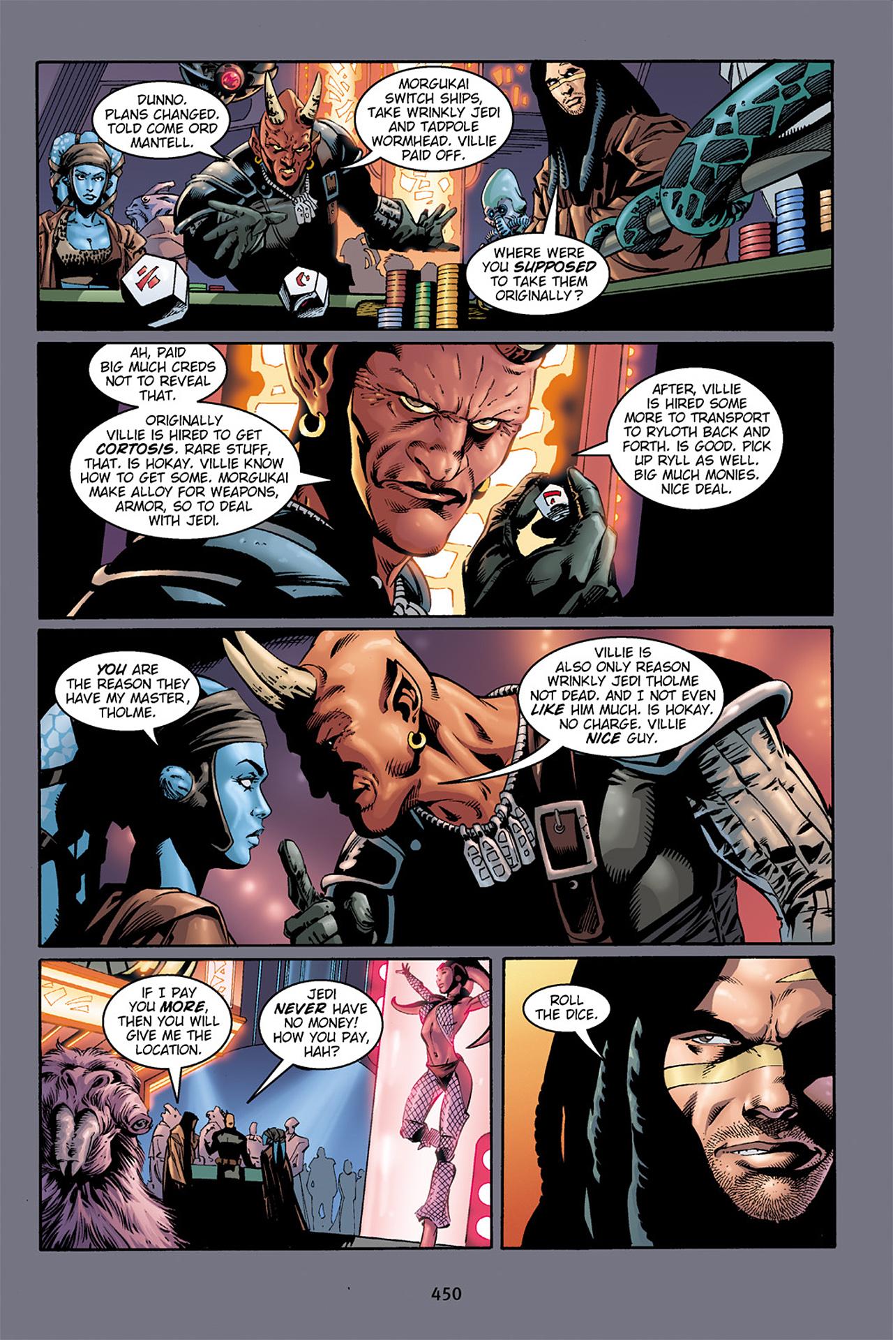 Read online Star Wars Omnibus comic -  Issue # Vol. 15.5 - 168