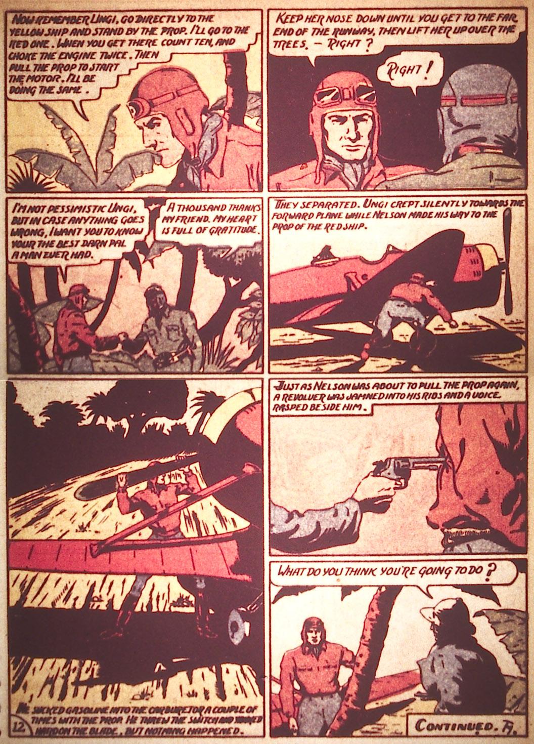 Read online Detective Comics (1937) comic -  Issue #18 - 47