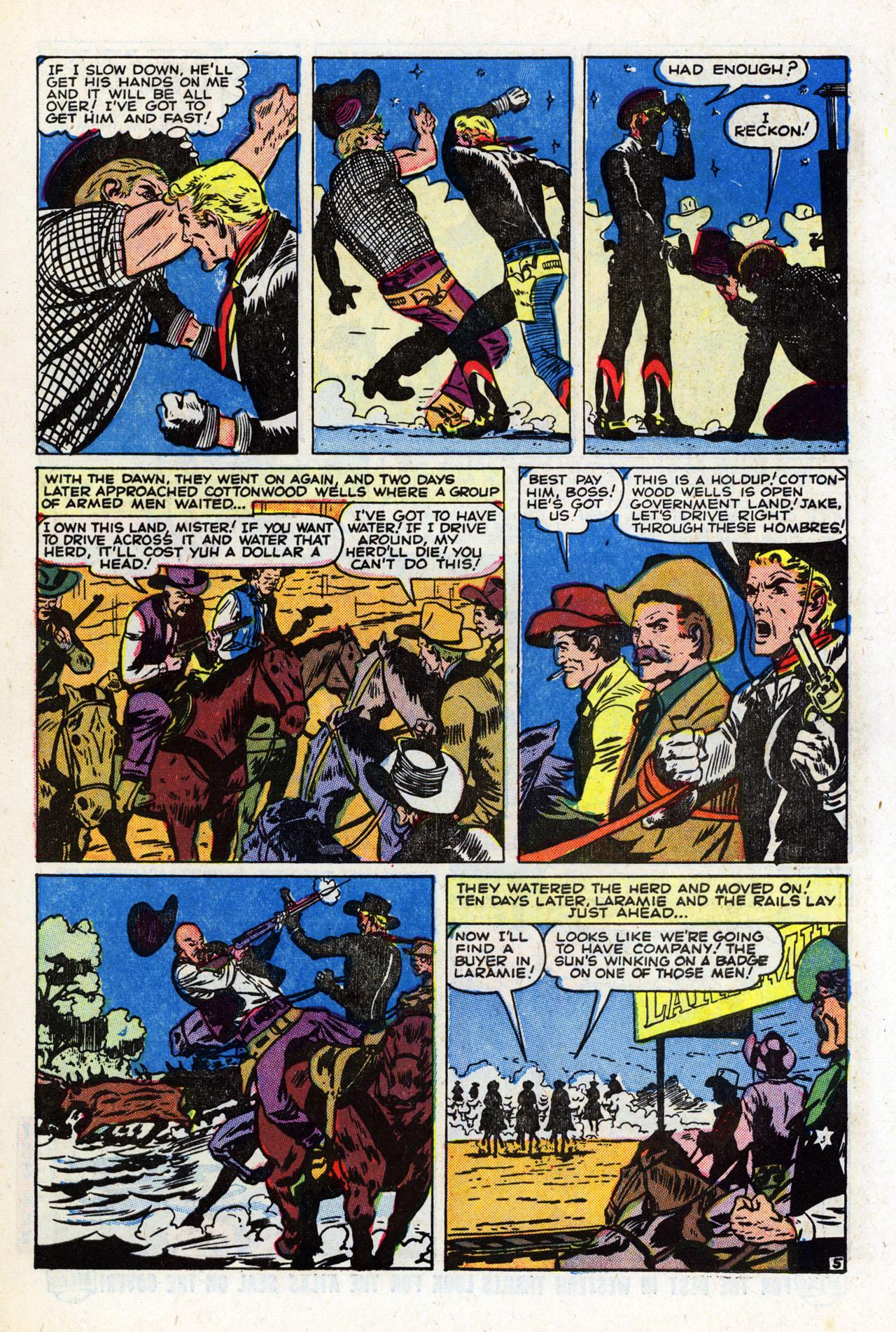 Read online Two-Gun Kid comic -  Issue #23 - 15