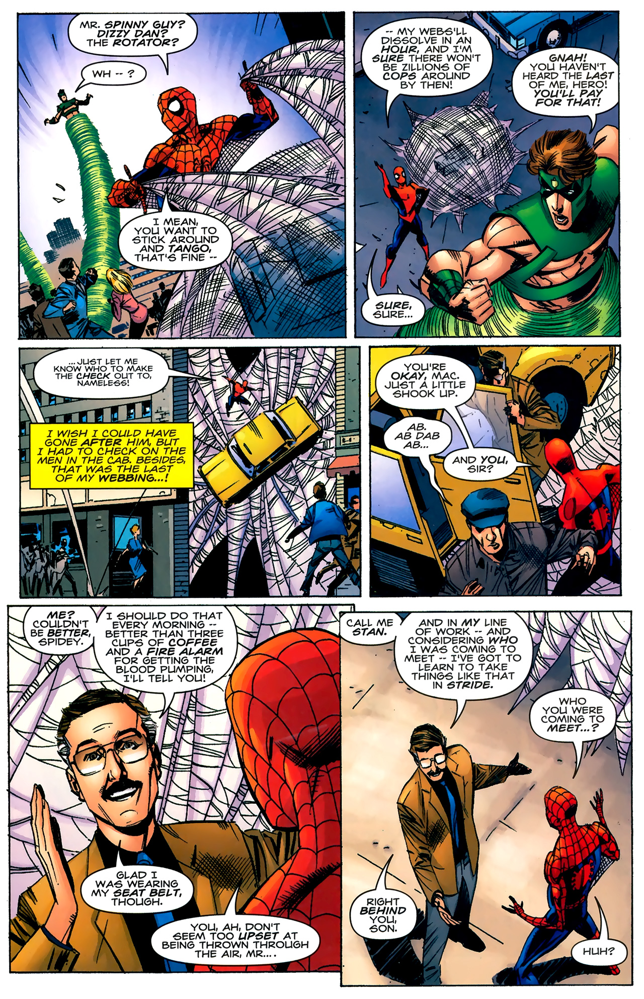 The Amazing Spider-Man (1963) _Annual_37 Page 28