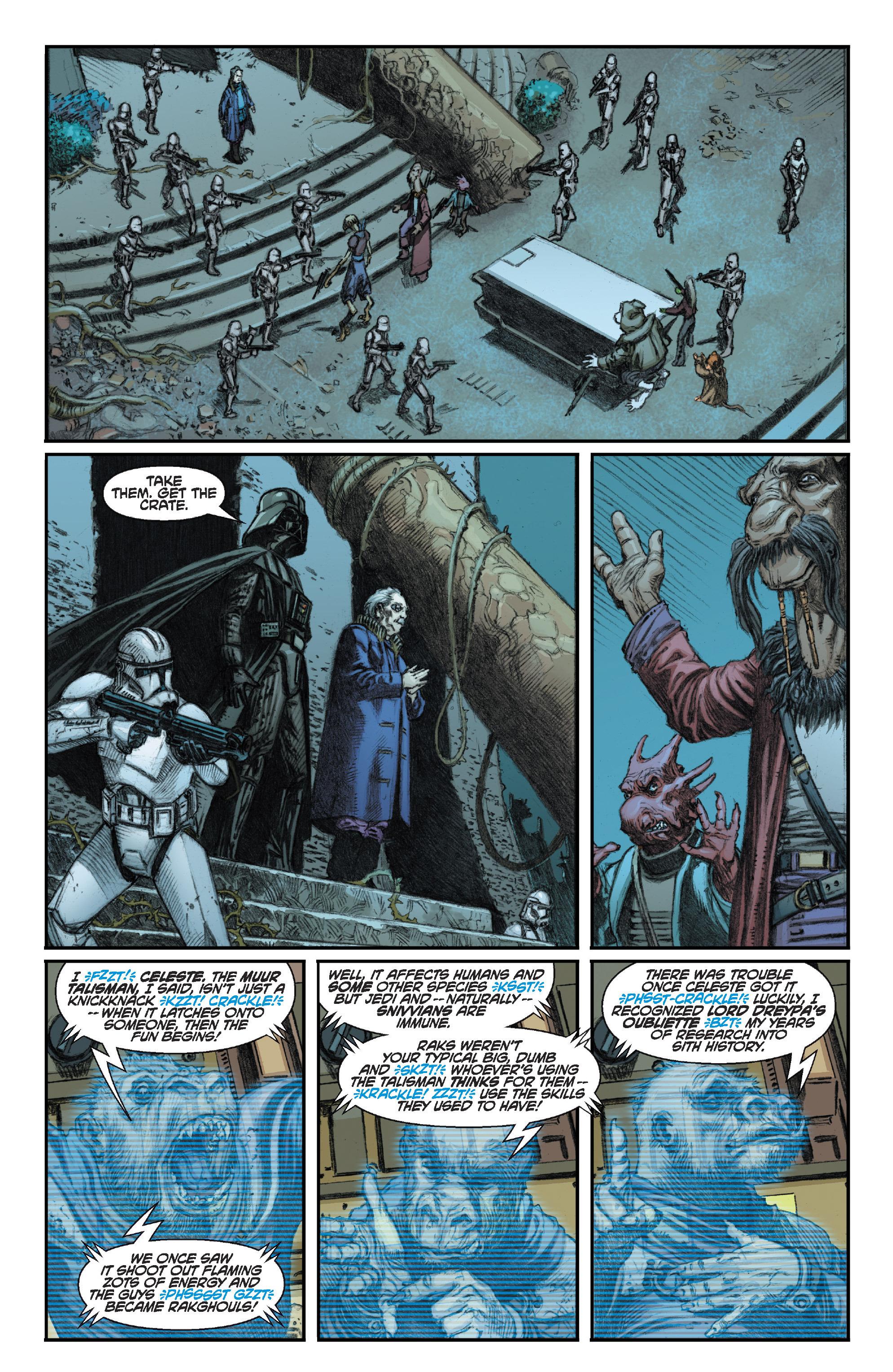 Read online Star Wars Omnibus comic -  Issue # Vol. 31 - 290