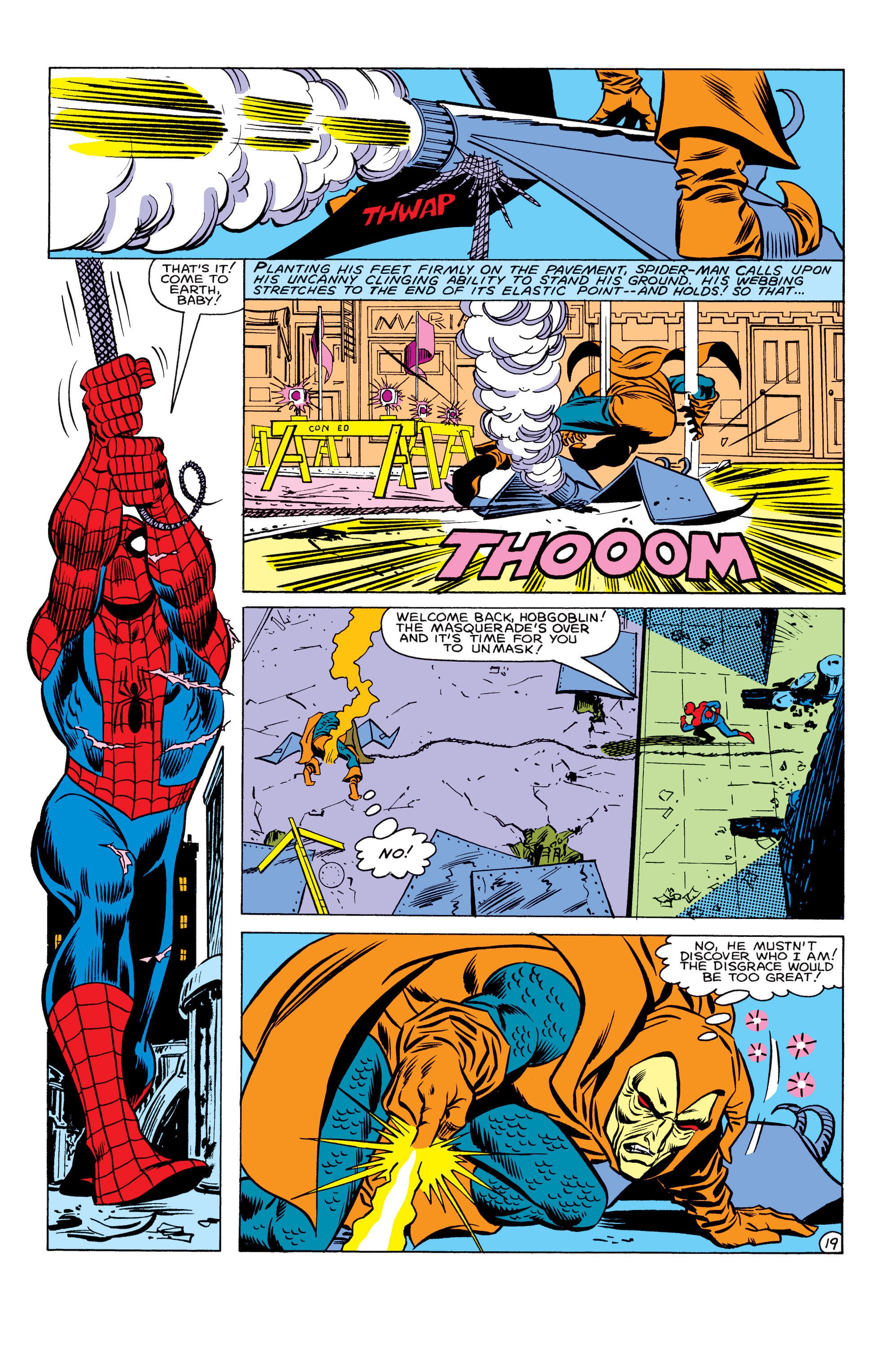 The Amazing Spider-Man (1963) 239 Page 19