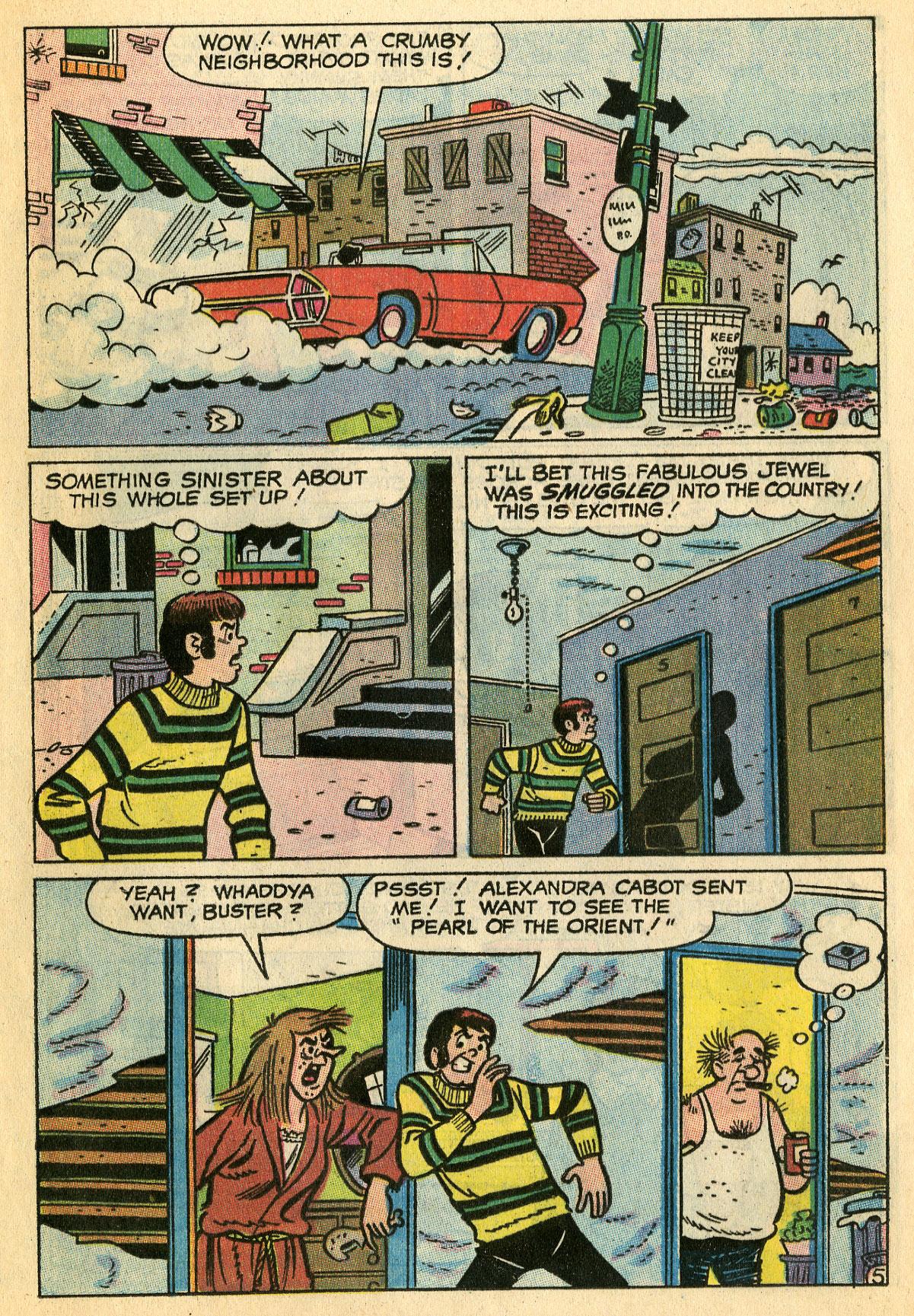 Read online She's Josie comic -  Issue #39 - 17
