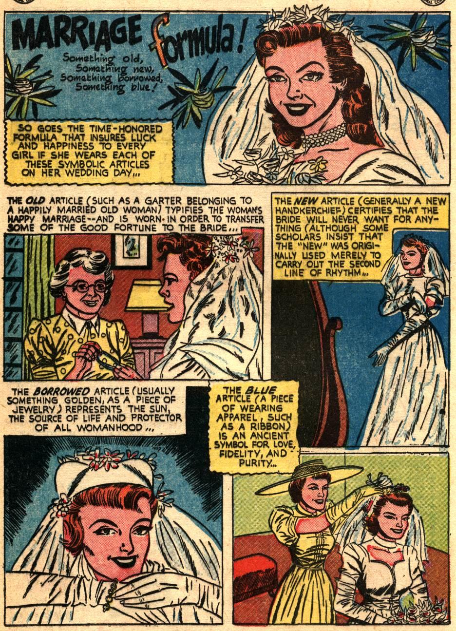 Read online Wonder Woman (1942) comic -  Issue #67 - 23