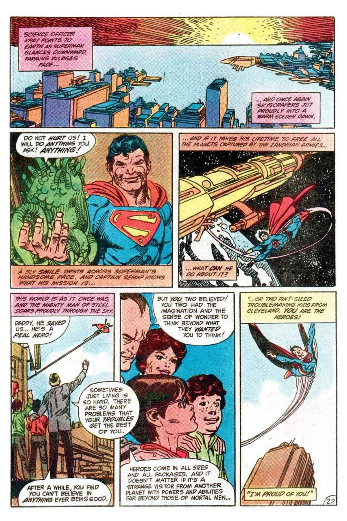 Action Comics (1938) 554 Page 22