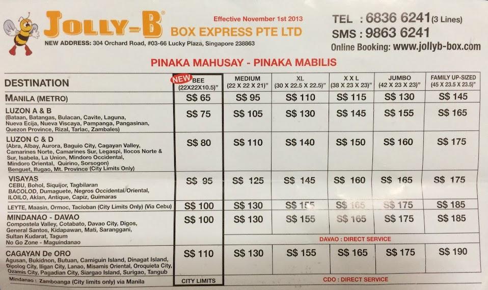 jolly-b box express balikbayan