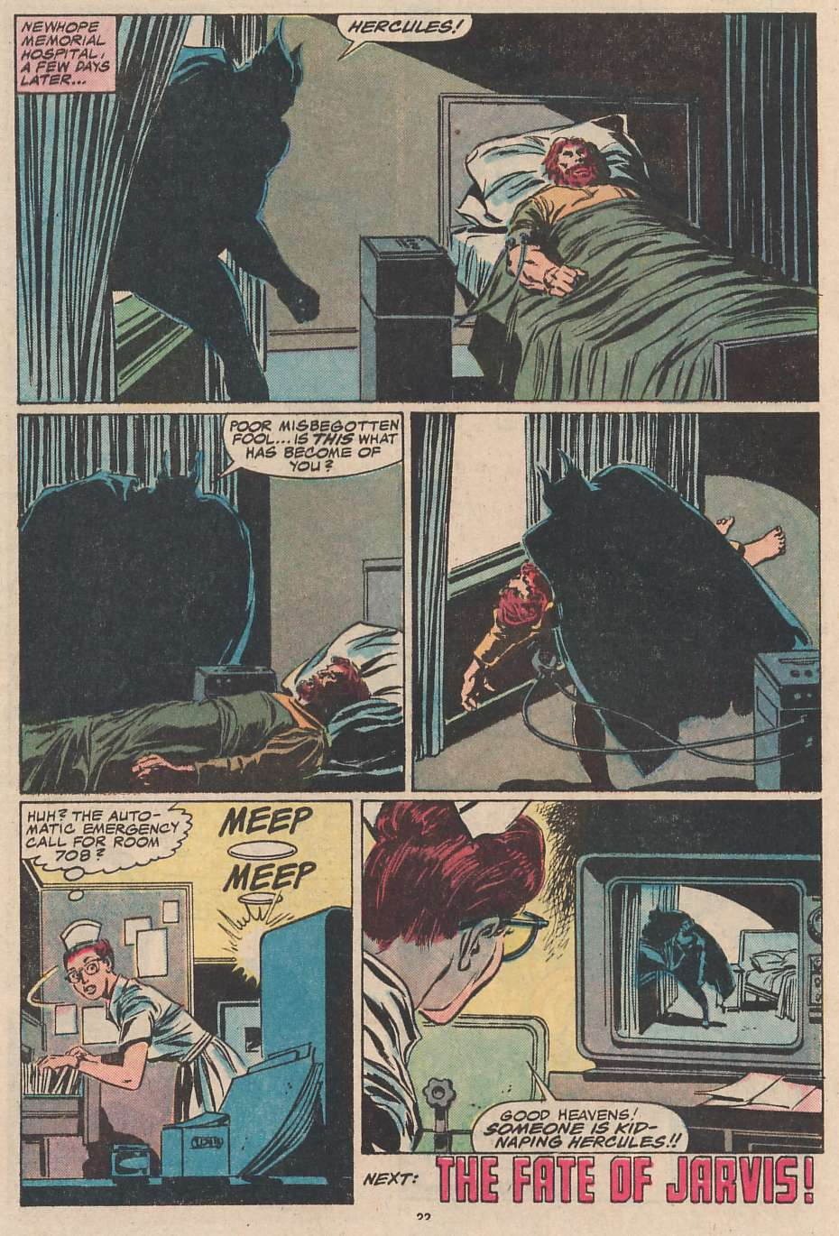 The Avengers (1963) 279 Page 22