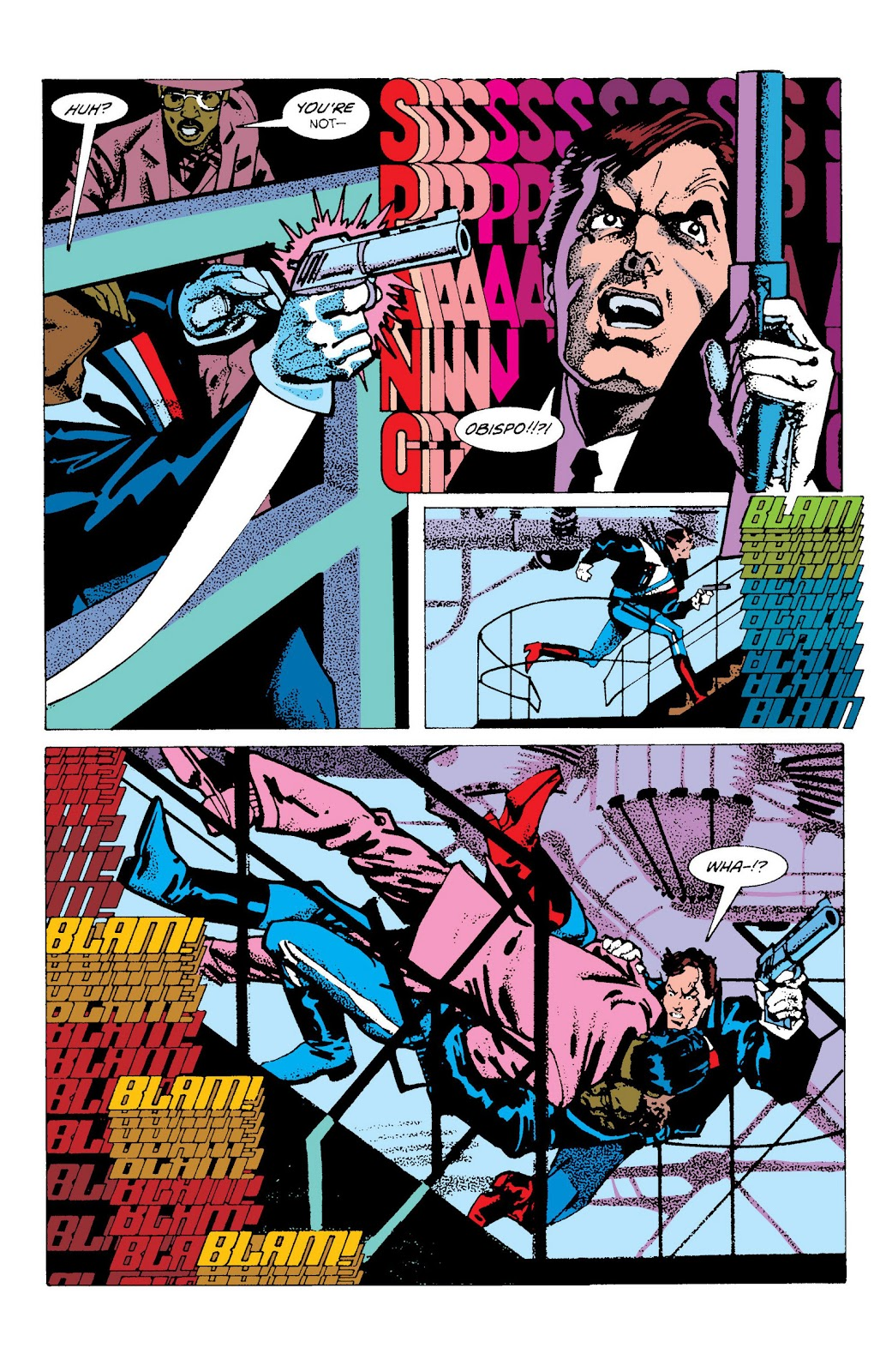 American Flagg! issue Definitive Collection (Part 2) - Page 85