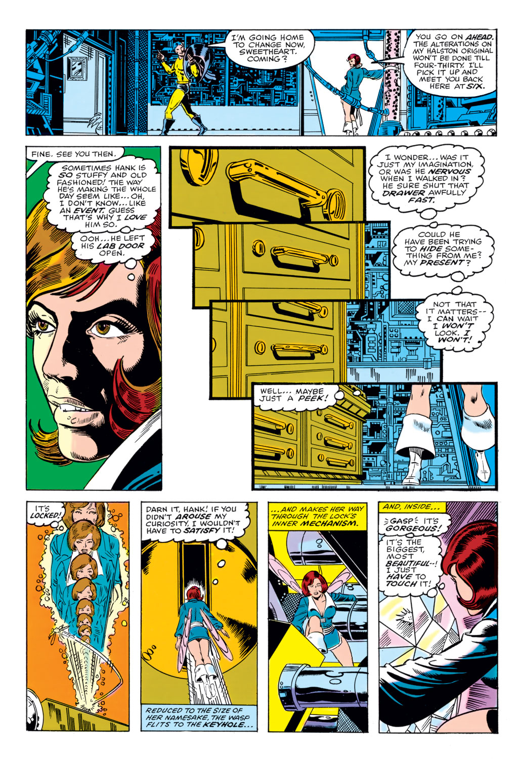 The Avengers (1963) _Annual_8 Page 3