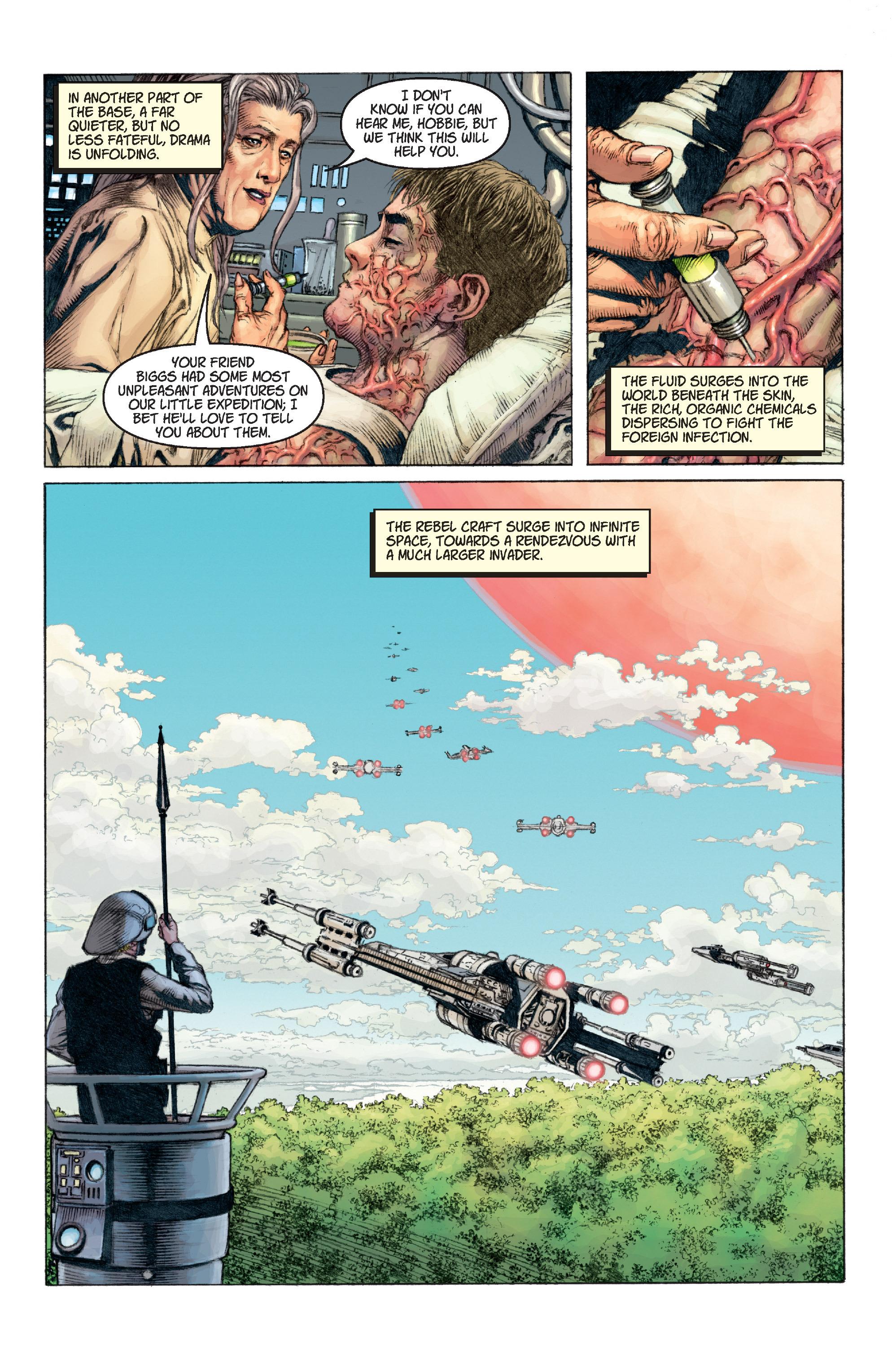 Read online Star Wars Omnibus comic -  Issue # Vol. 22 - 100