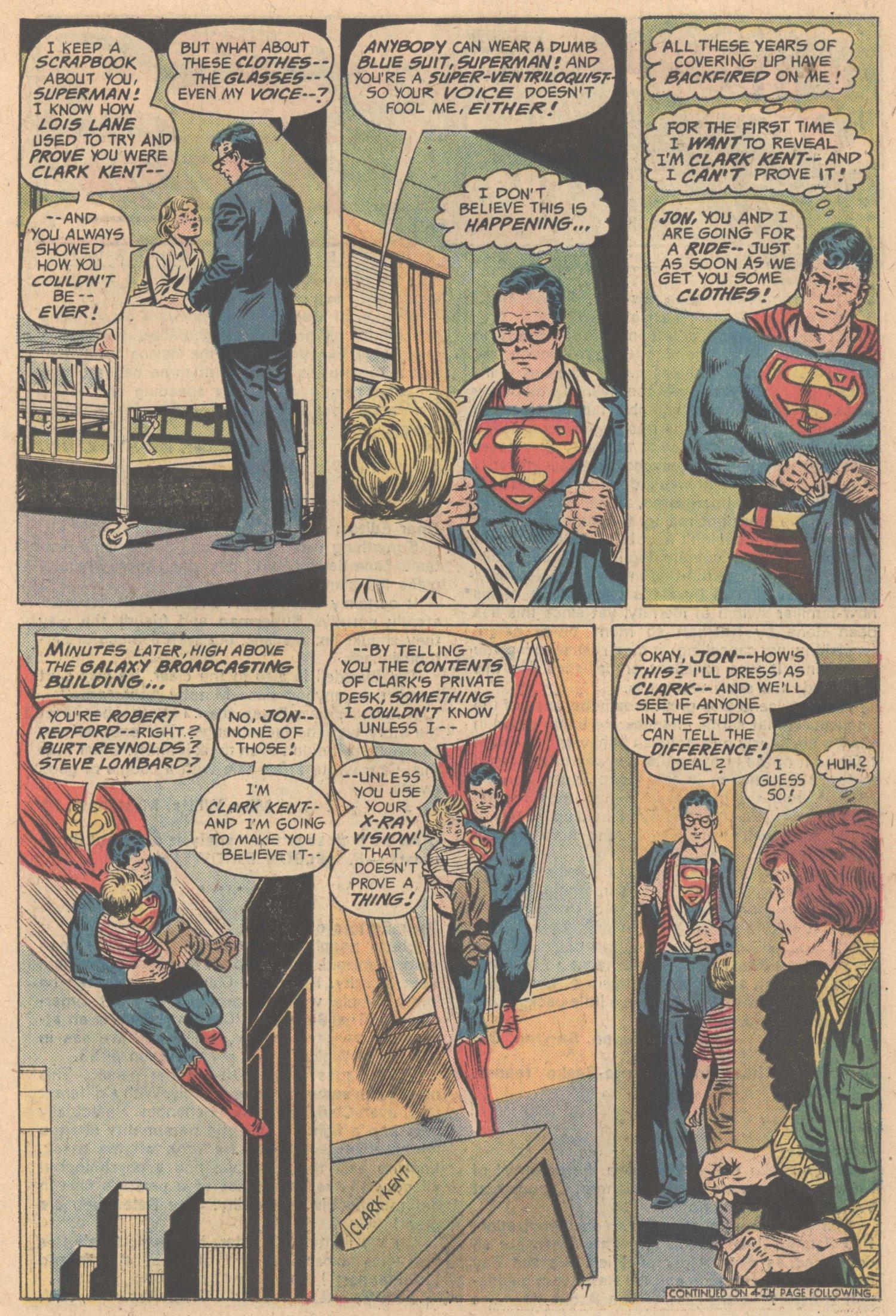 Action Comics (1938) 457 Page 10