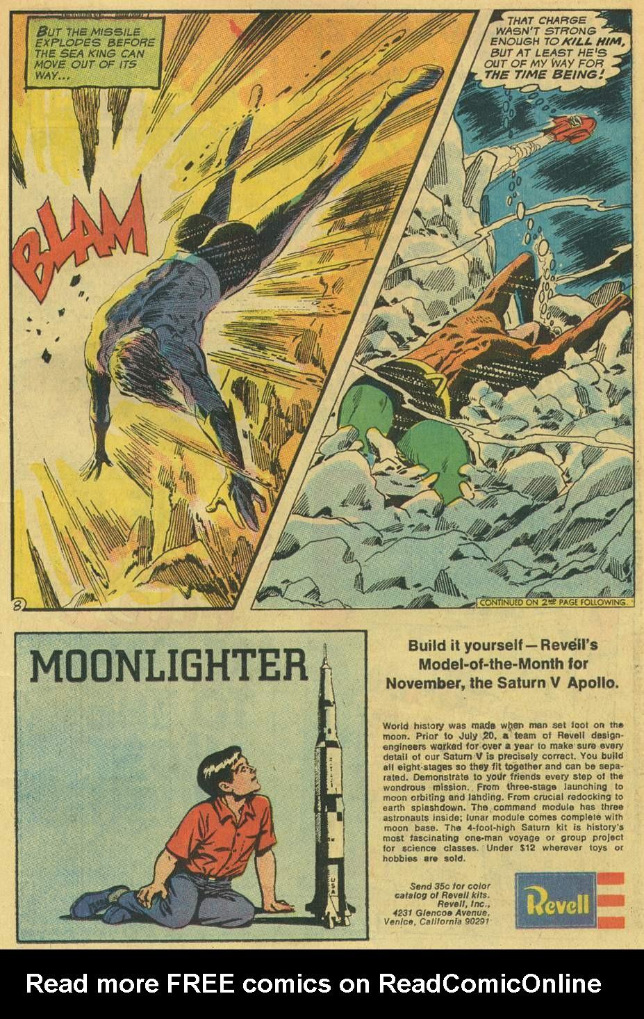 Read online Adventure Comics (1938) comic -  Issue #501 - 66
