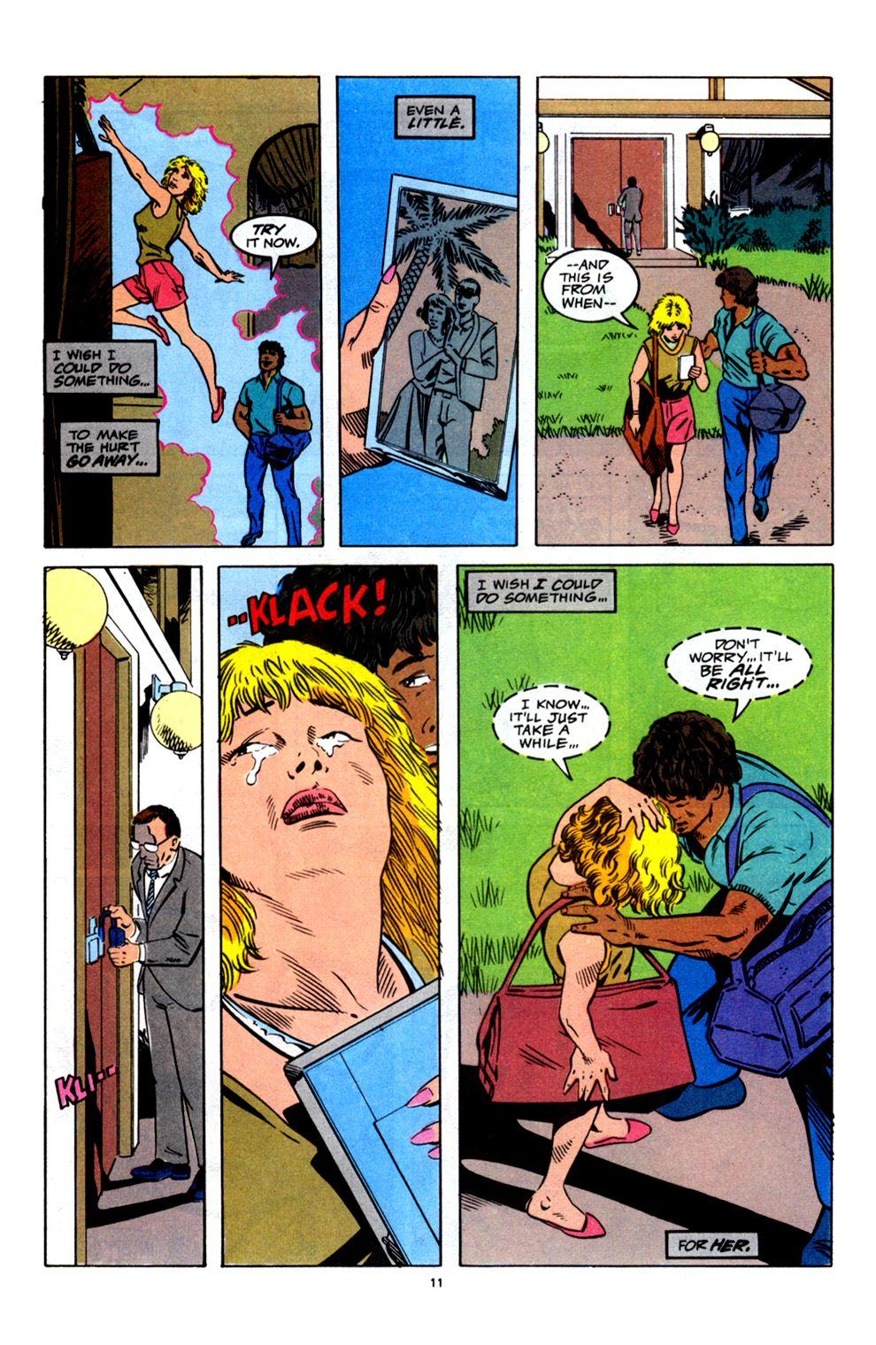 Read online Powerline comic -  Issue #4 - 13