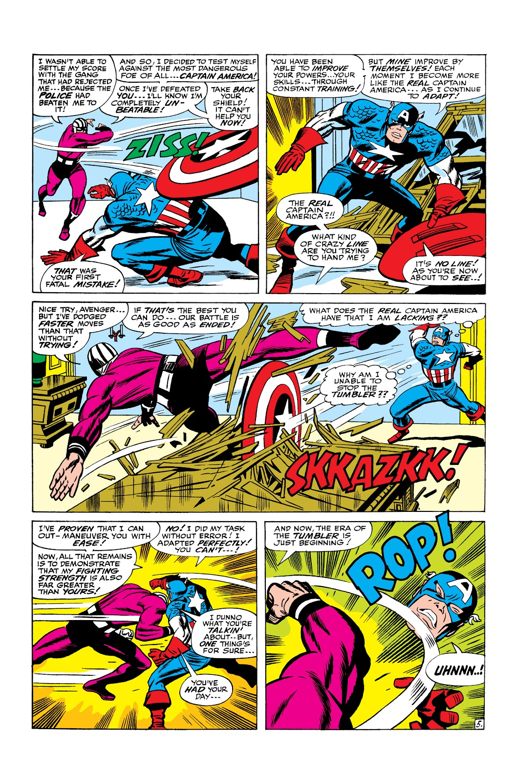 Read online Marvel Masterworks: The Invincible Iron Man comic -  Issue # TPB 3 (Part 5) - 11