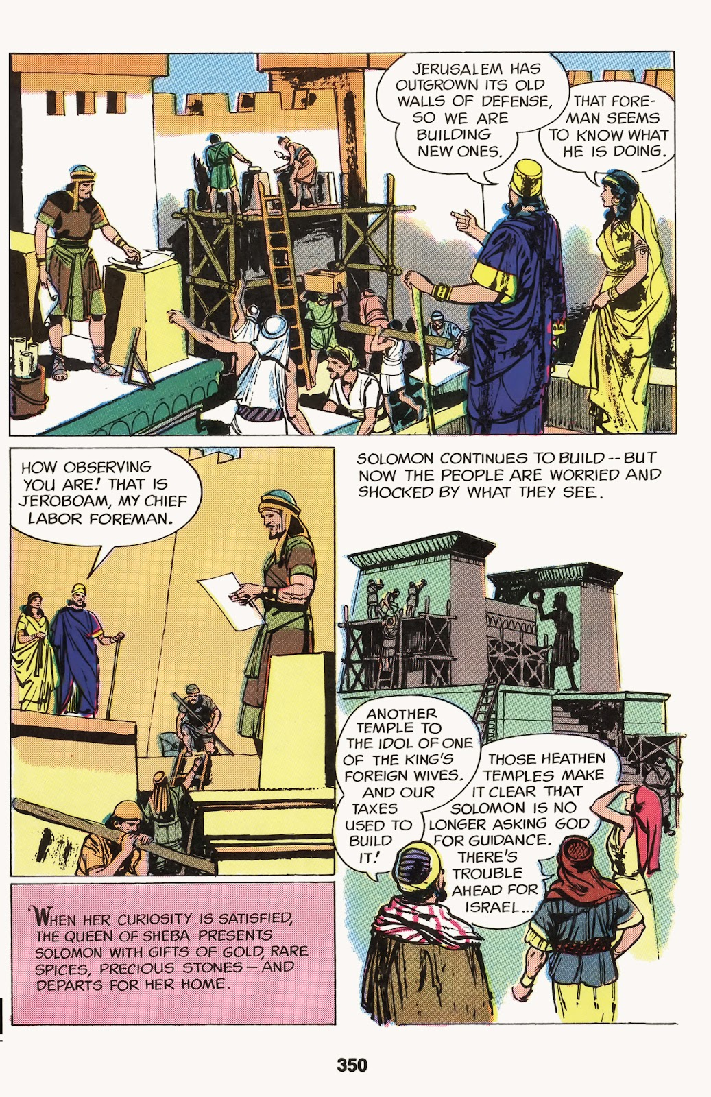 The Picture Bible issue TPB (Part 4) - Page 53