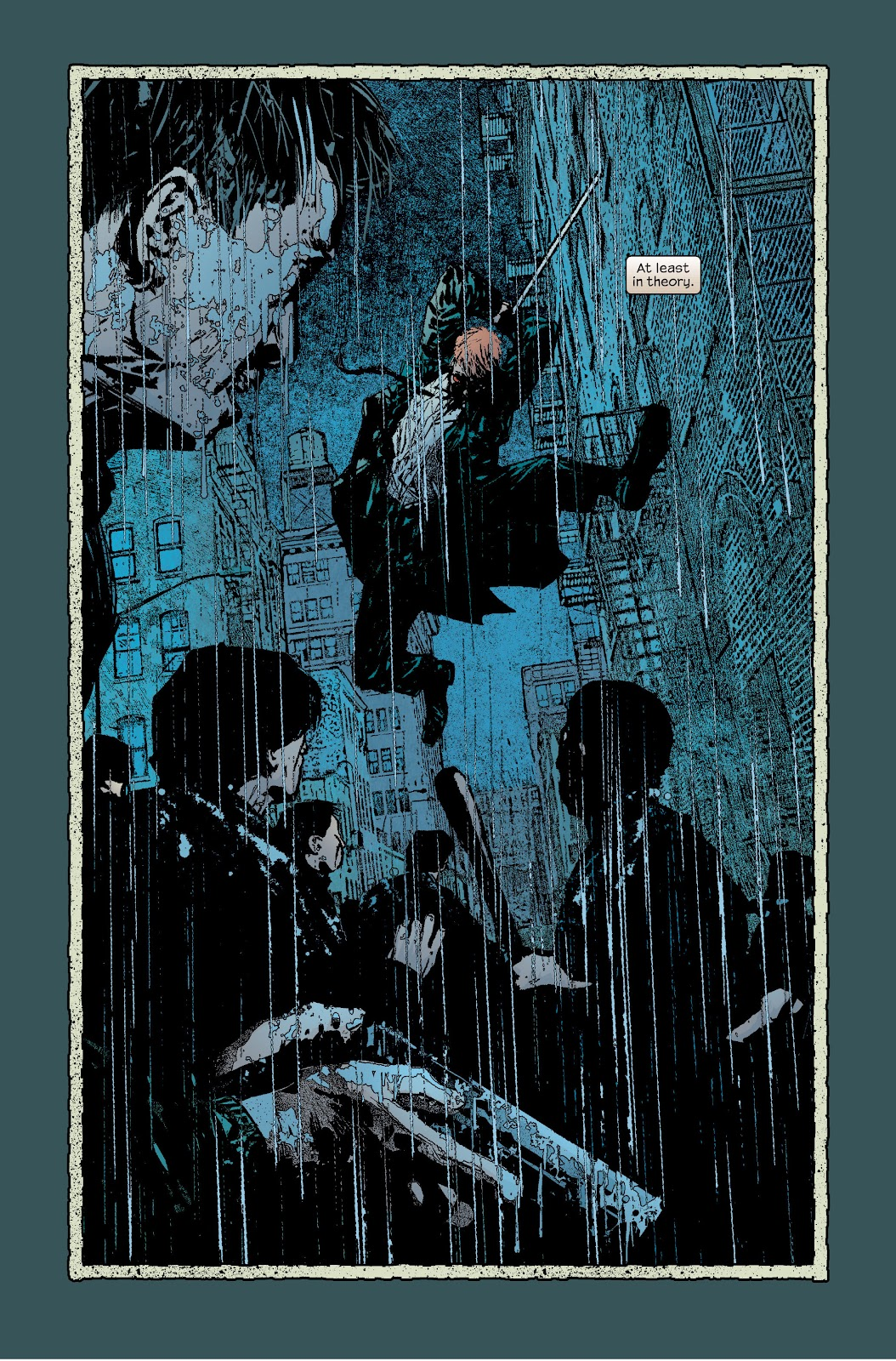 Read online Daredevil (1998) comic -  Issue # _Ultimate_Collection TPB 2 (Part 3) - 57