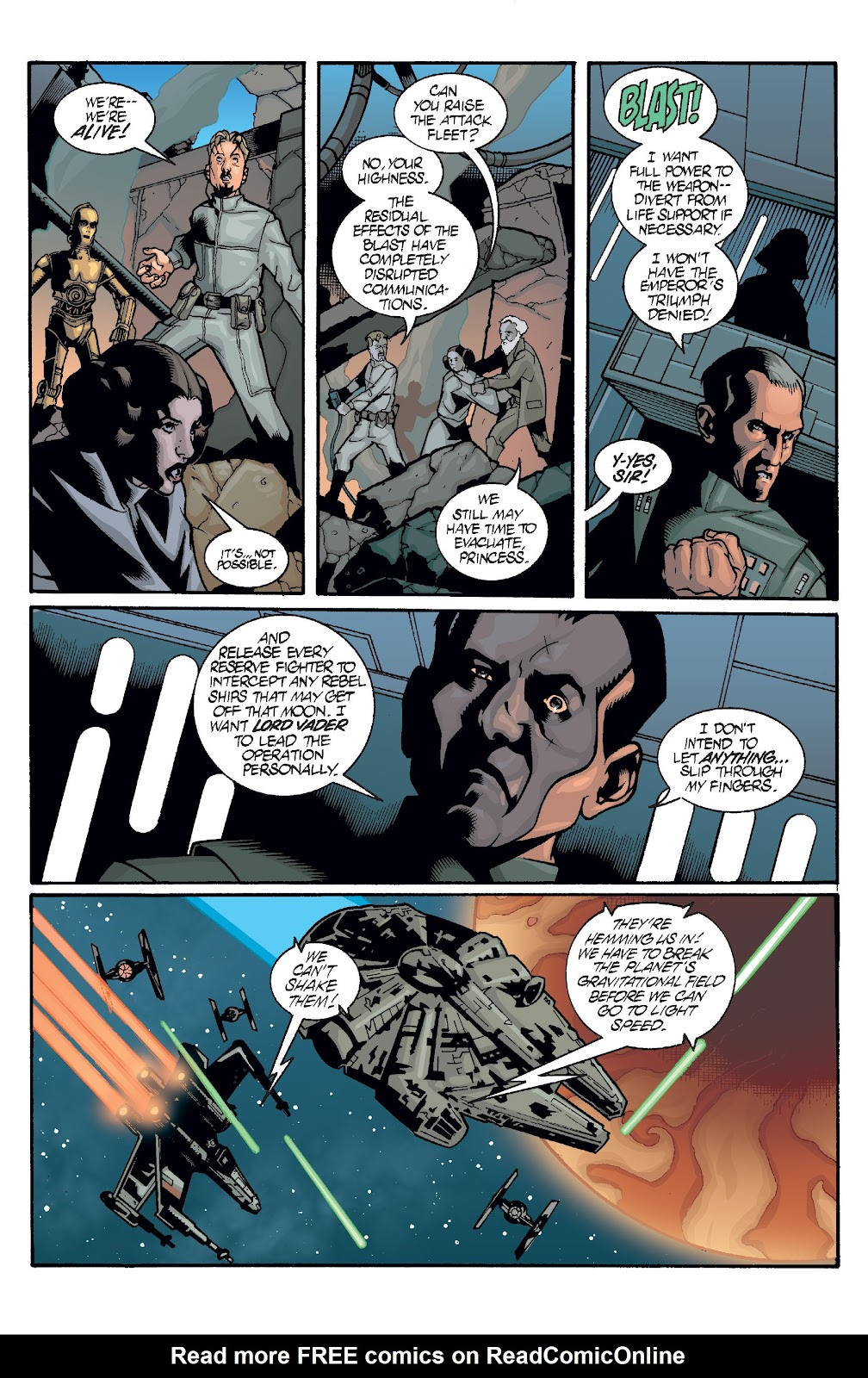 Read online Star Wars Legends: Infinities - Epic Collection comic -  Issue # TPB (Part 1) - 17