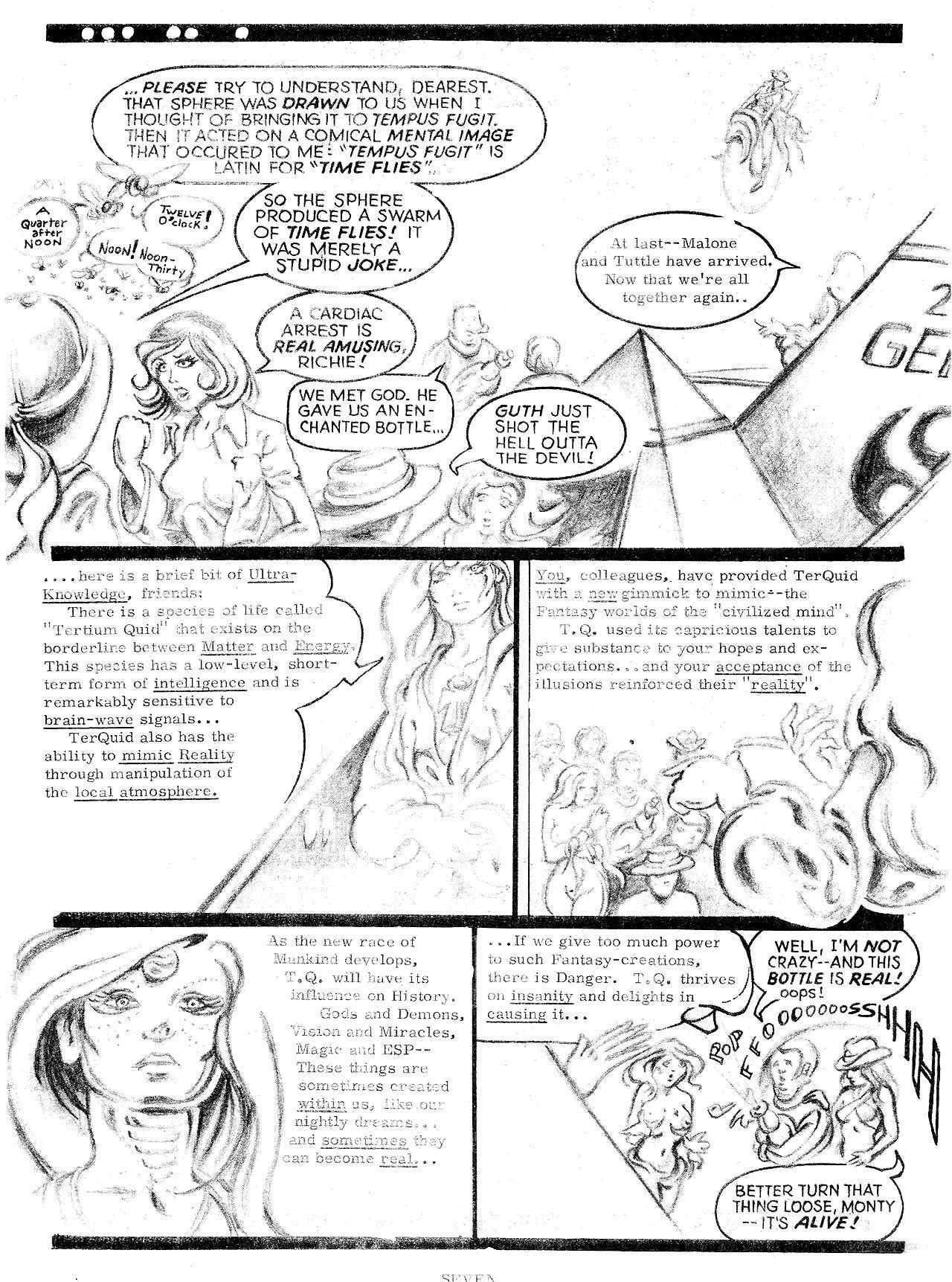 Read online Star*Reach comic -  Issue #14 - 10