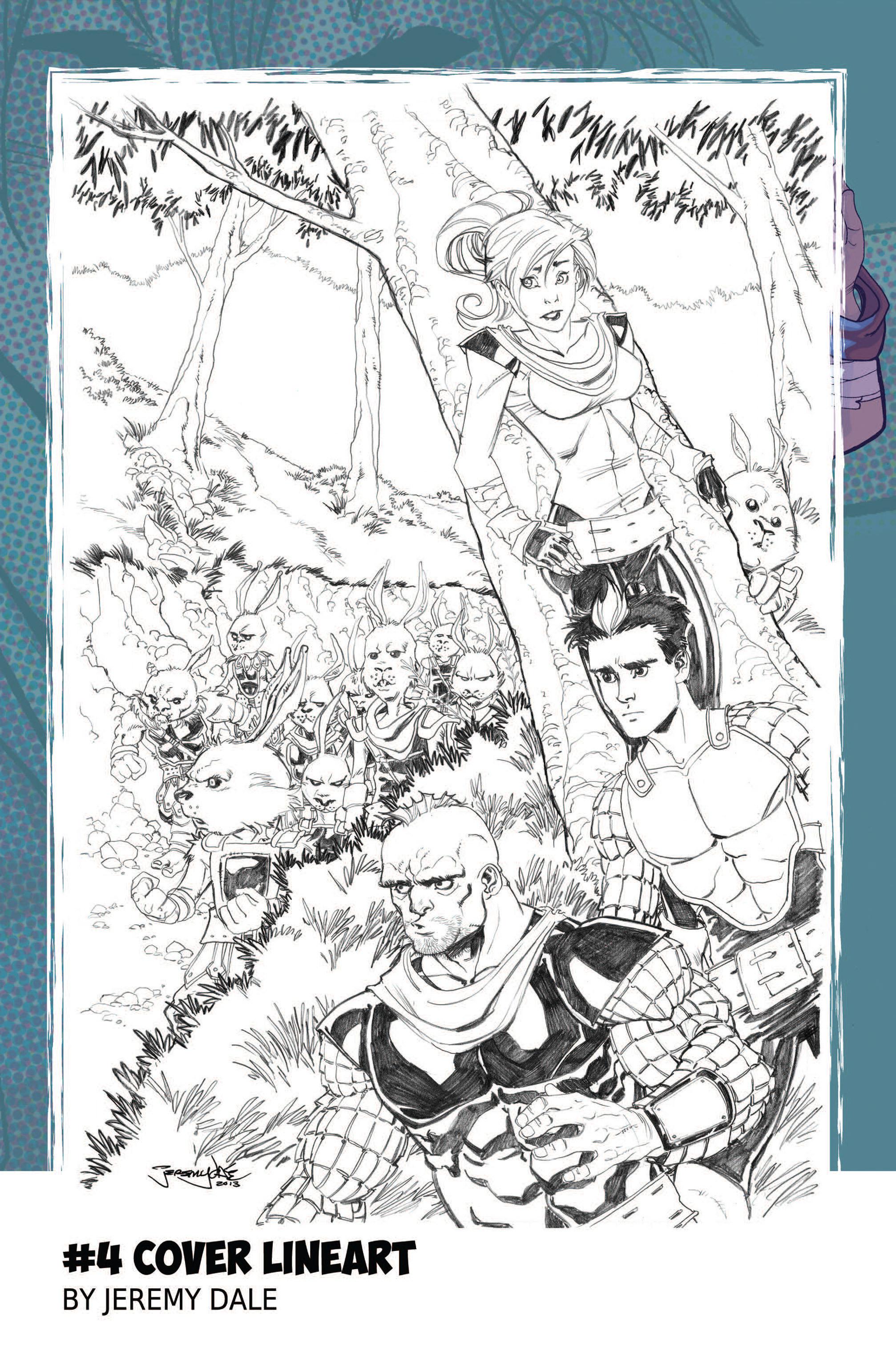 Read online Skyward comic -  Issue #4 - 26