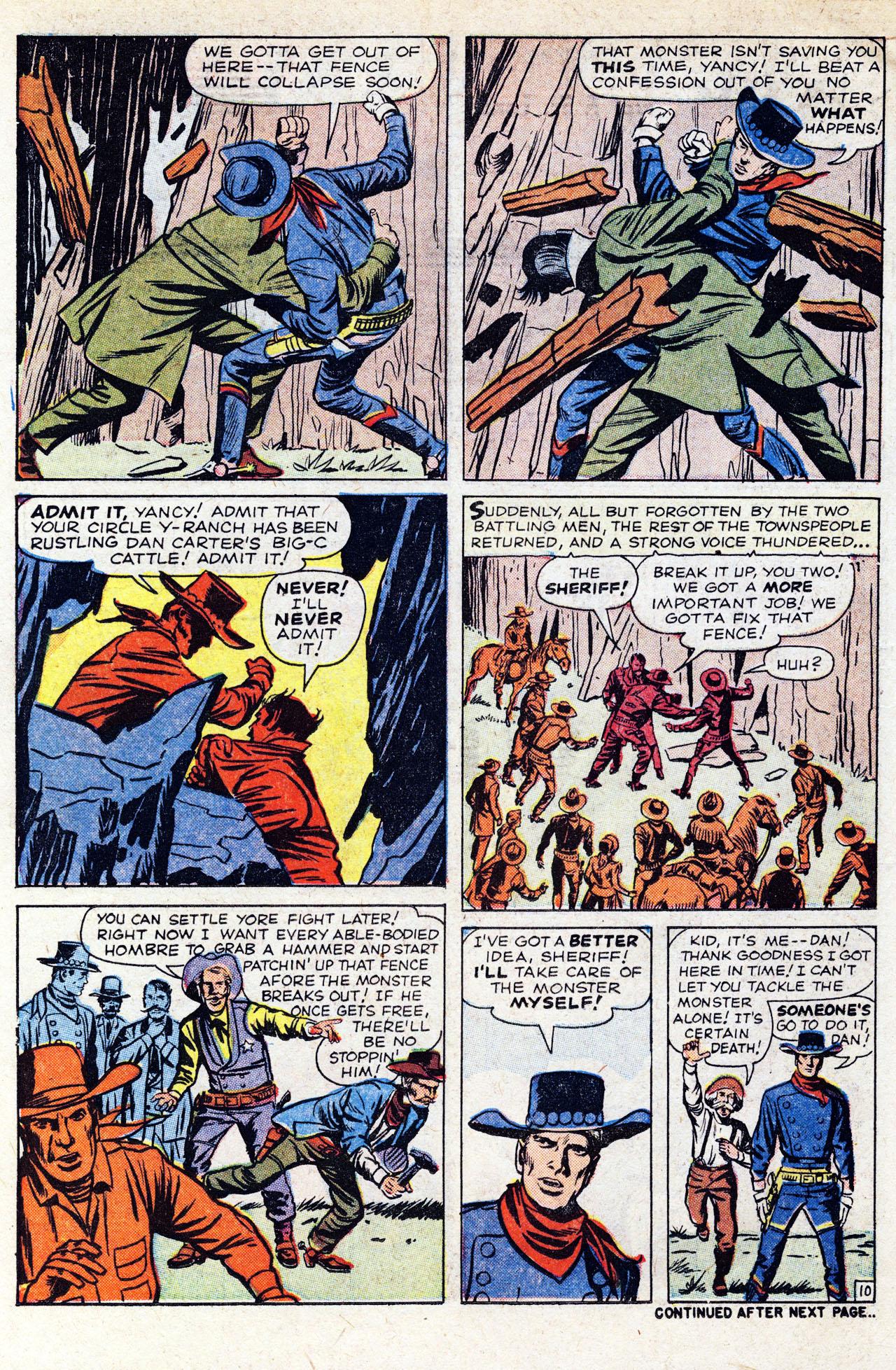 Read online Two-Gun Kid comic -  Issue #58 - 14