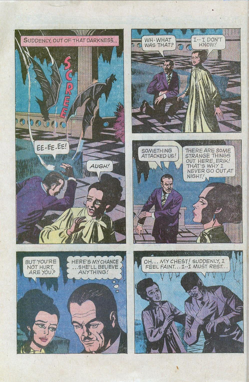 Dark Shadows (1969) issue 18 - Page 8