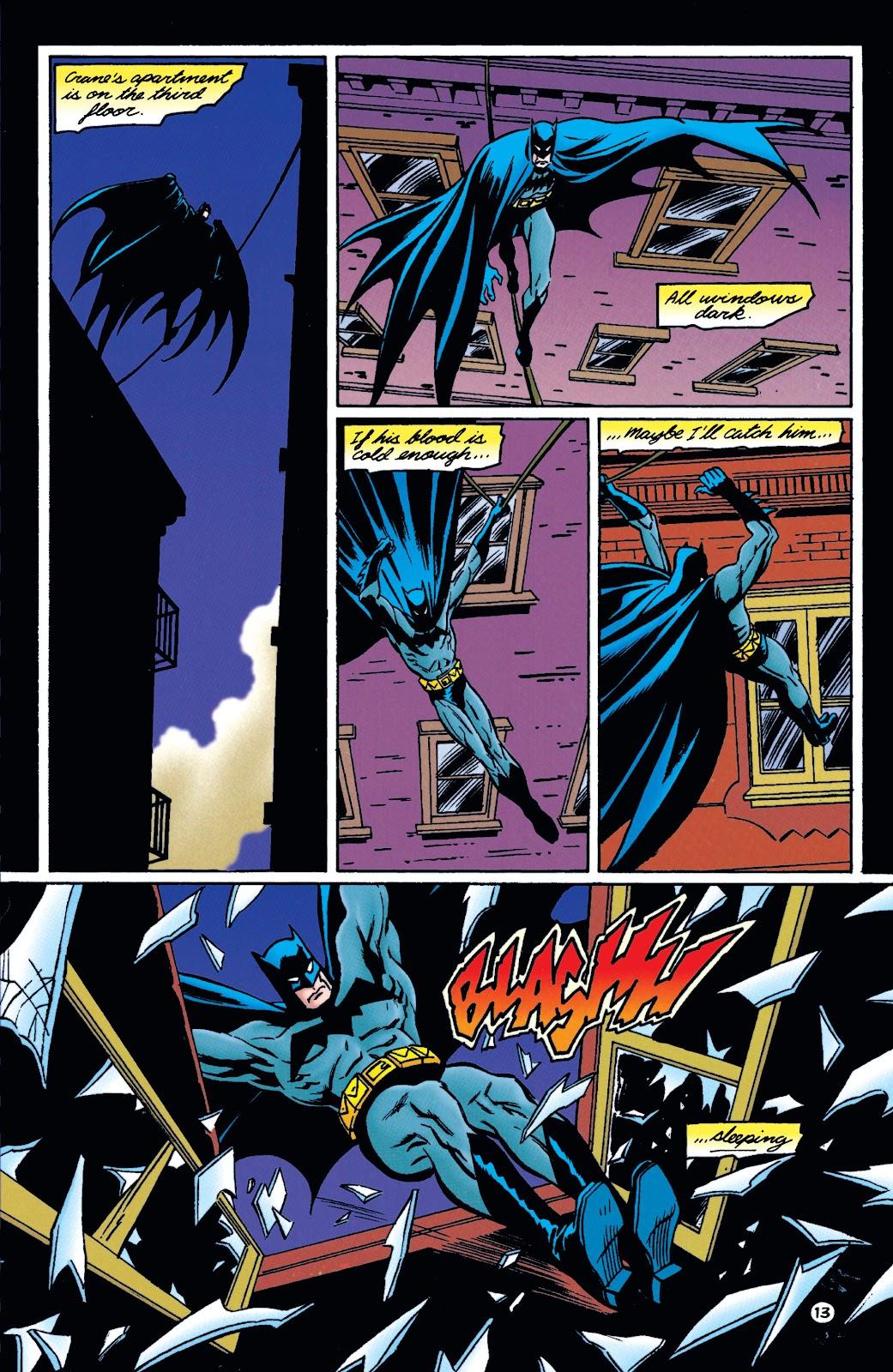 Read online Batman Arkham: Scarecrow comic -  Issue # TPB (Part 2) - 53