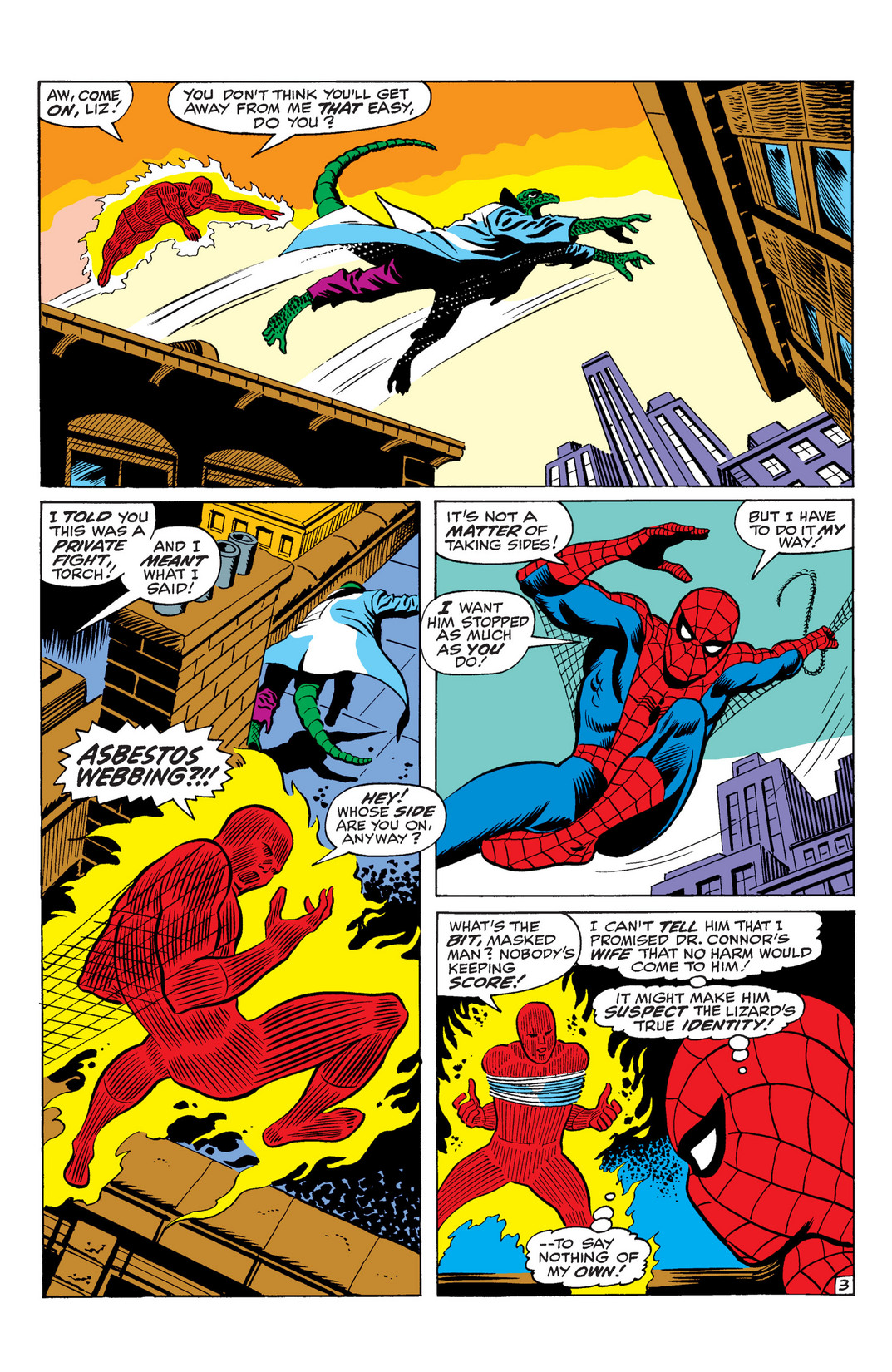 The Amazing Spider-Man (1963) 77 Page 3