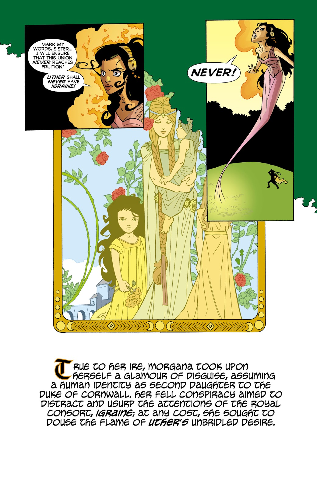Madame Xanadu issue 20 - Page 19