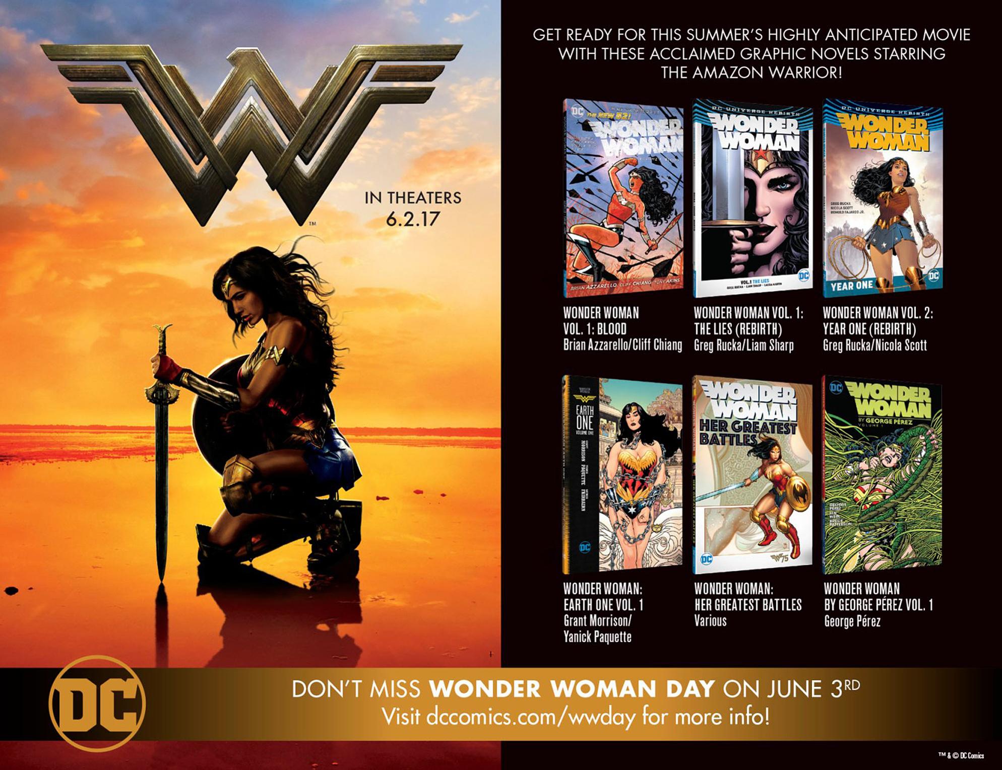 Read online DC Comics: Bombshells comic -  Issue #95 - 24