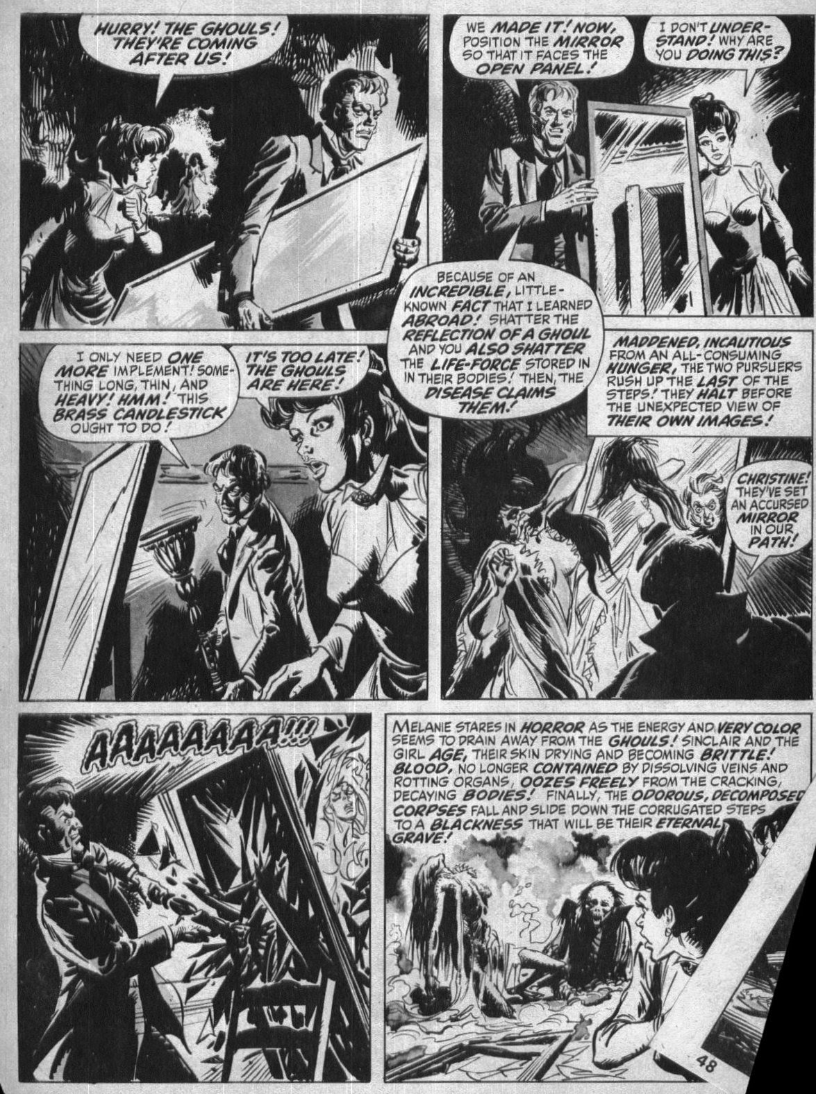 Psycho issue 15 - Page 47