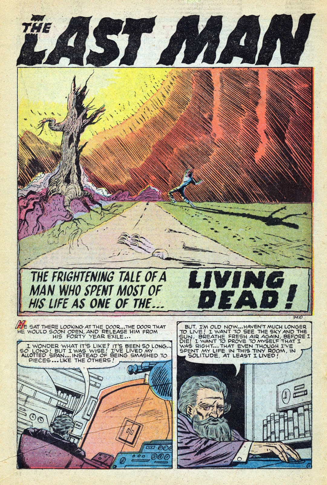 Suspense issue 14 - Page 19