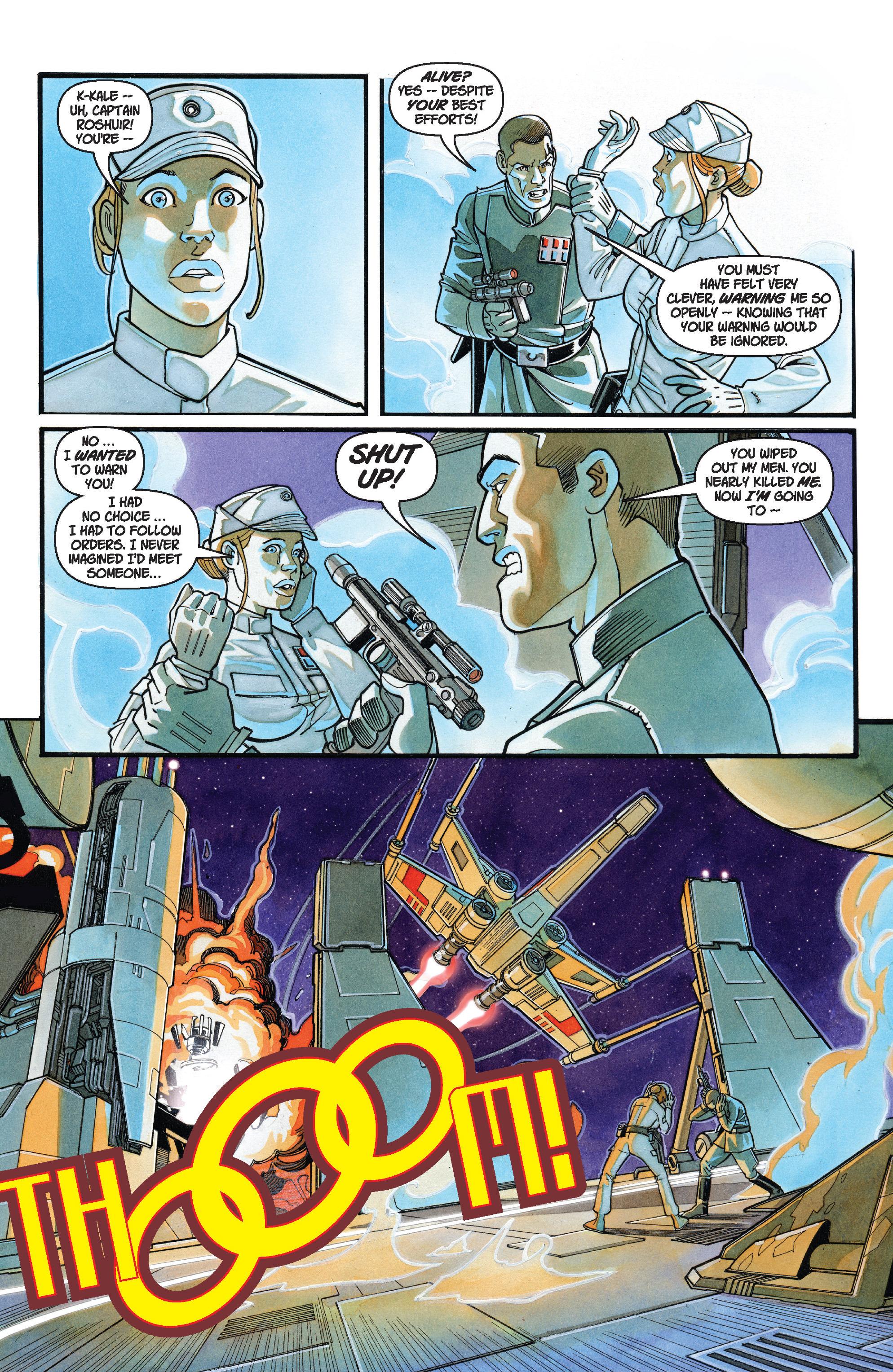 Read online Star Wars Omnibus comic -  Issue # Vol. 22 - 301