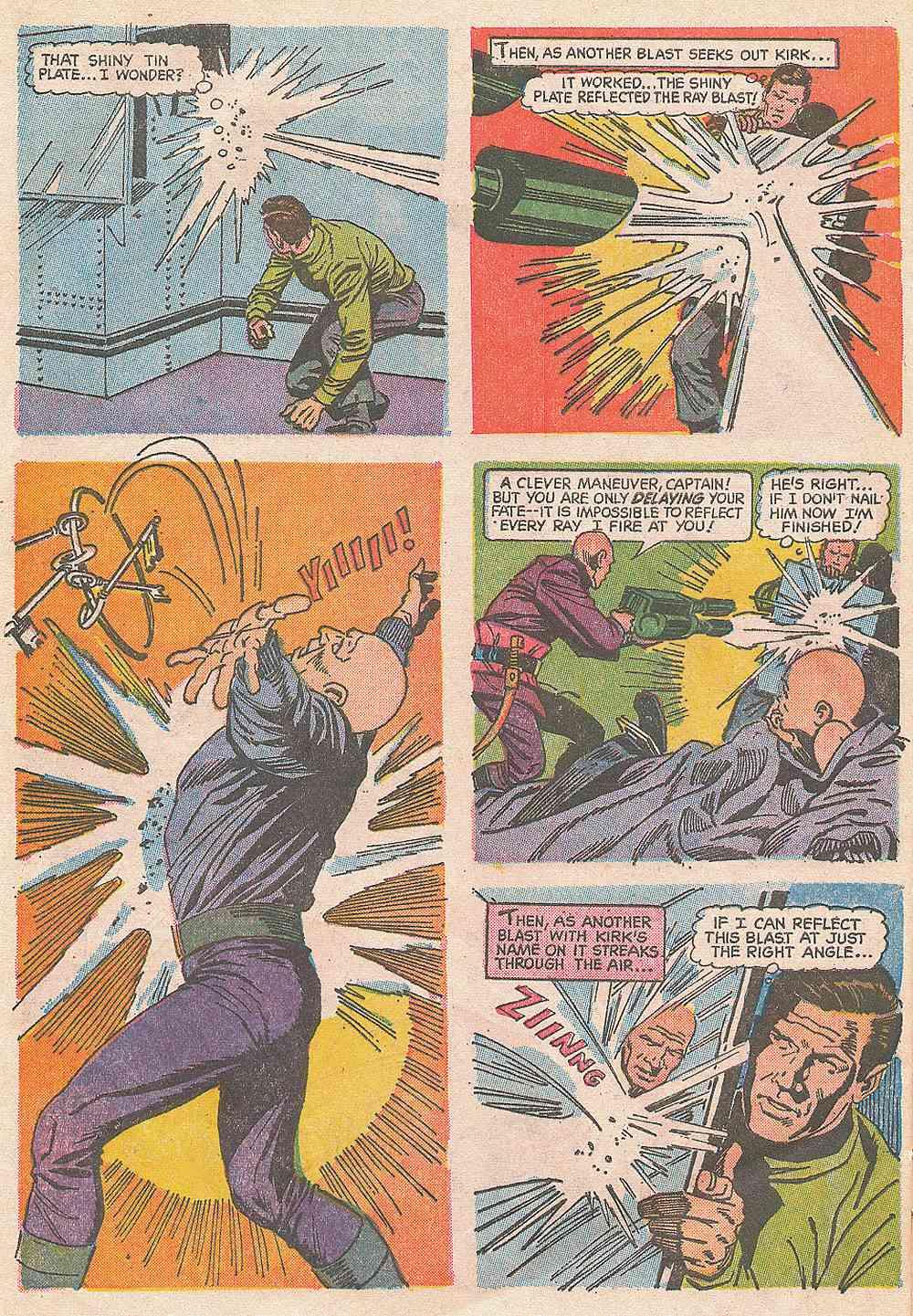Star Trek (1967) issue 8 - Page 23