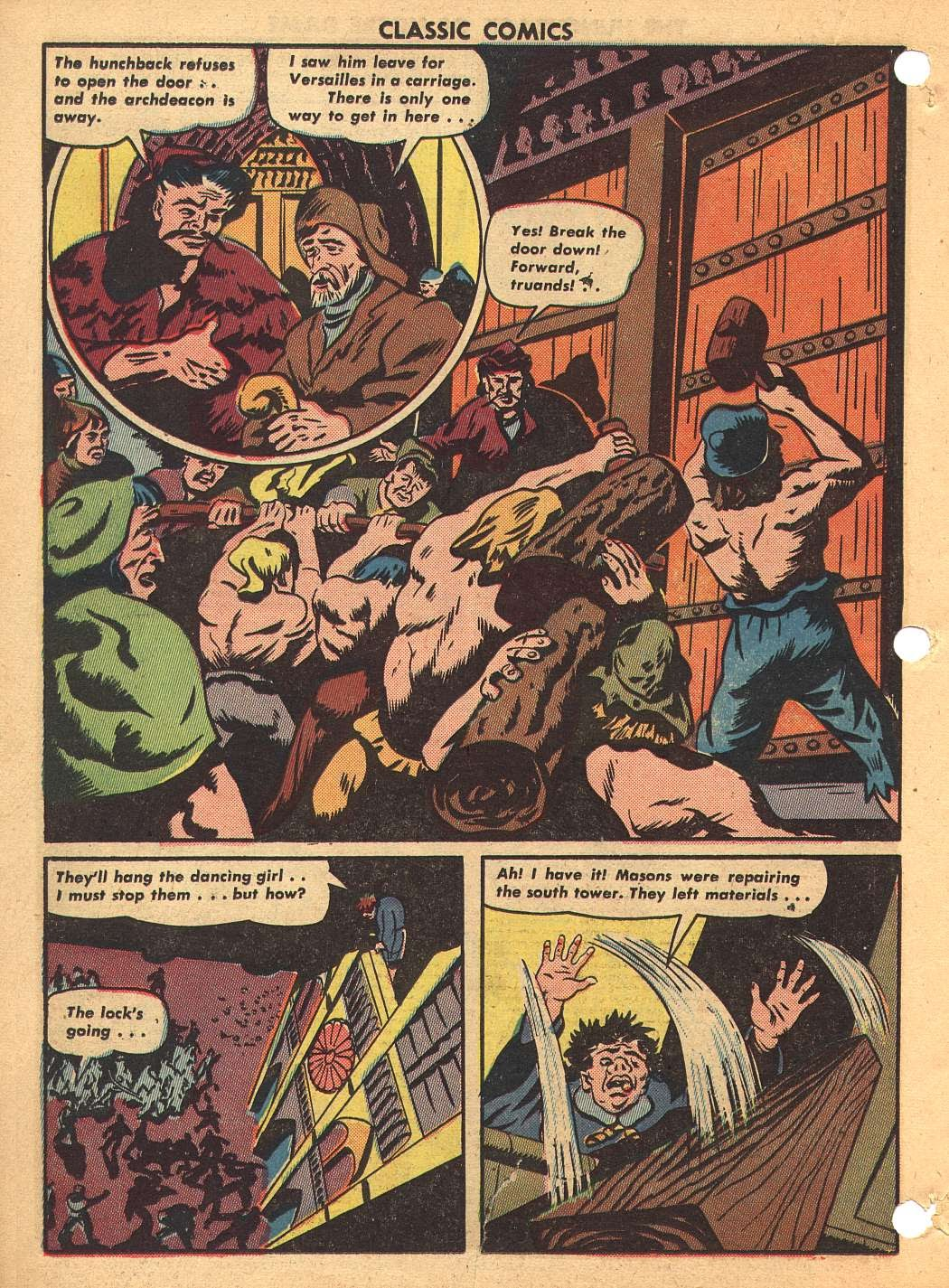 Classics Illustrated issue 18 - Page 45