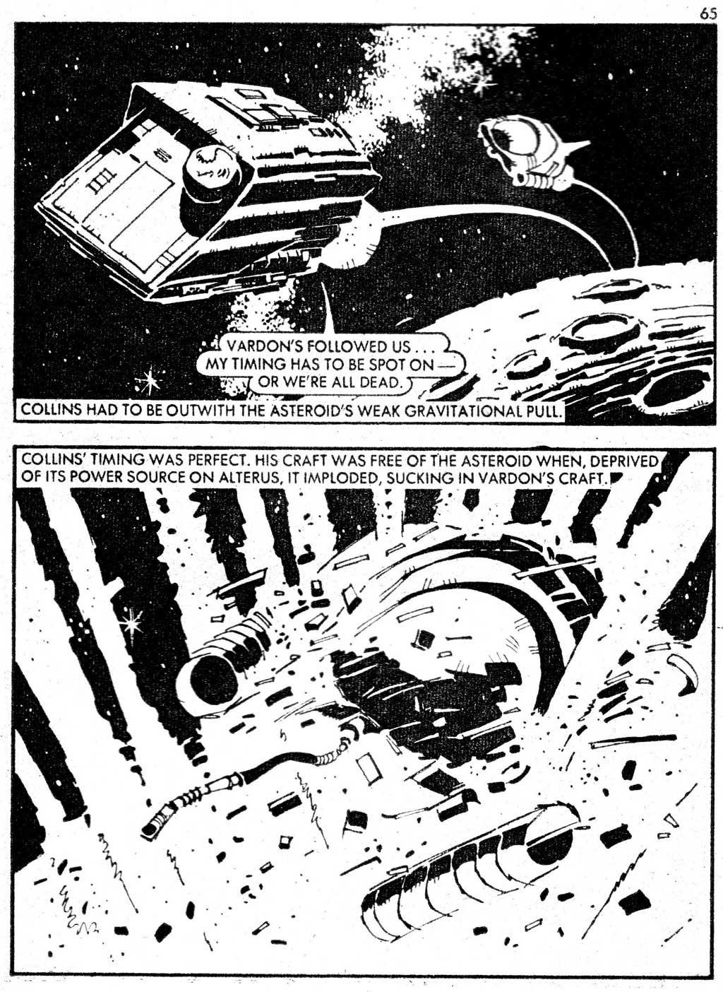 Starblazer issue 71 - Page 65