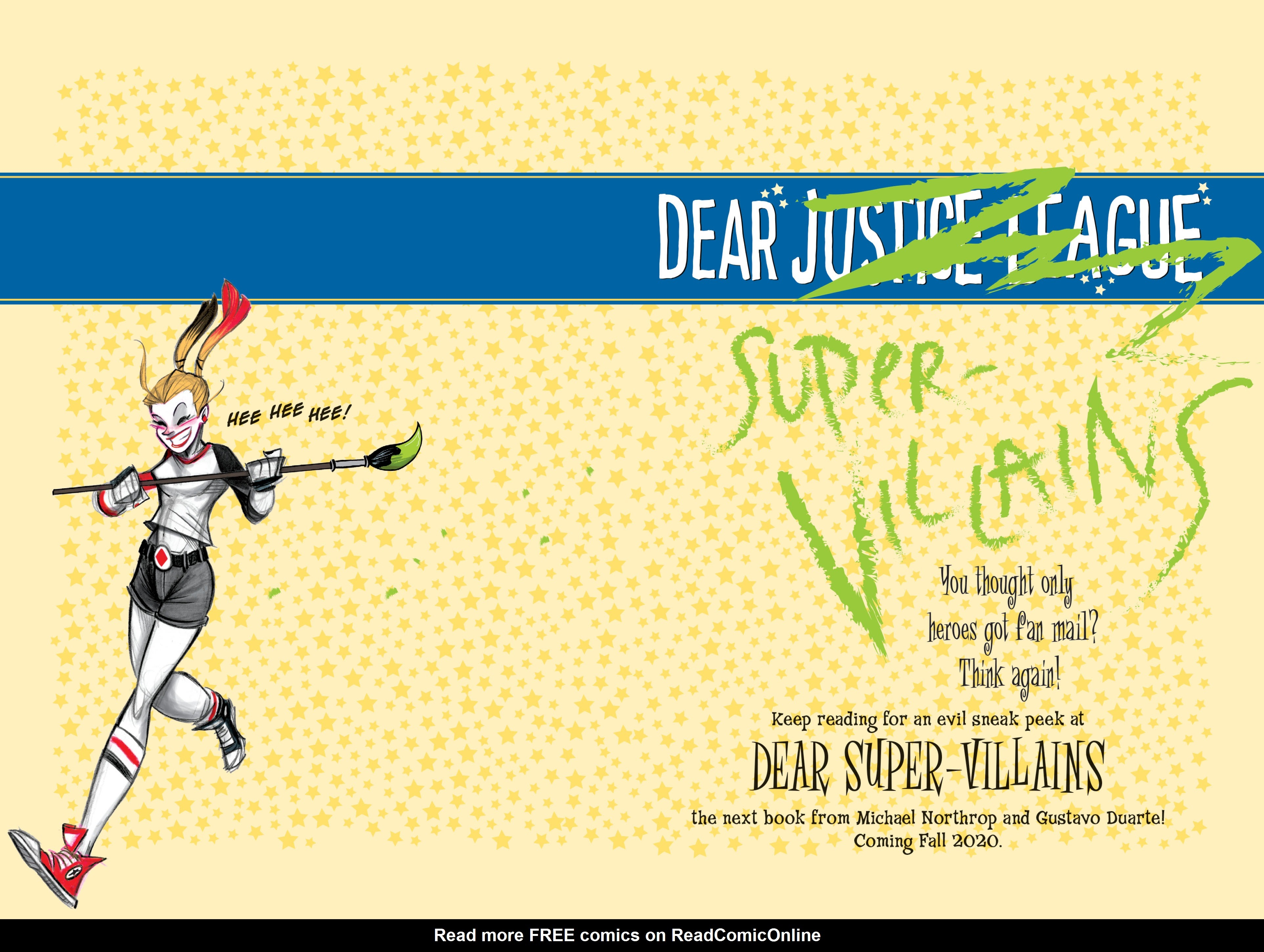 Dear Justice League #TPB_(Part_2) #1 - English 39
