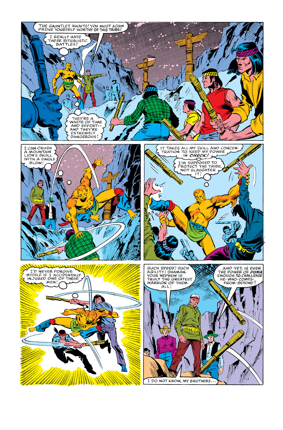 The Amazing Spider-Man (1963) 273 Page 3