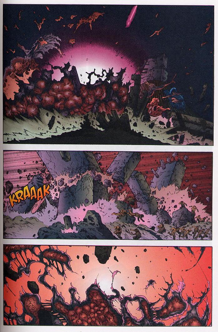 Read online Akira comic -  Issue #36 - 33