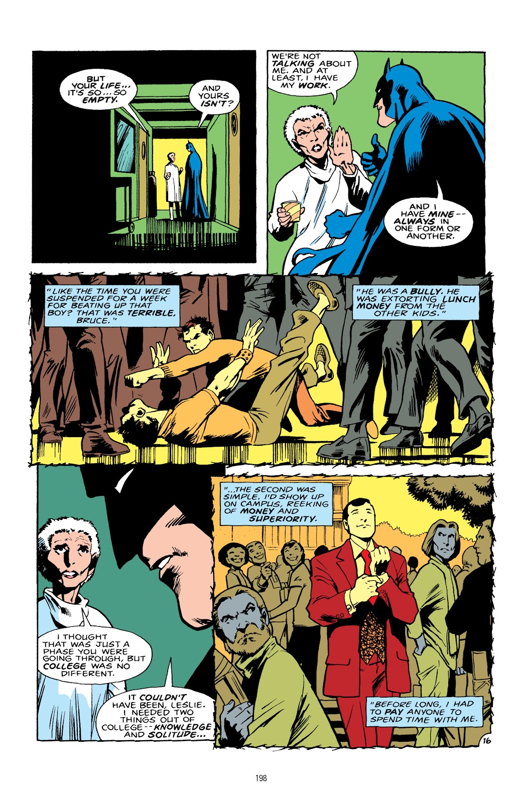 Read online Detective Comics (1937) comic -  Issue # _TPB Batman - The Dark Knight Detective 1 (Part 2) - 98