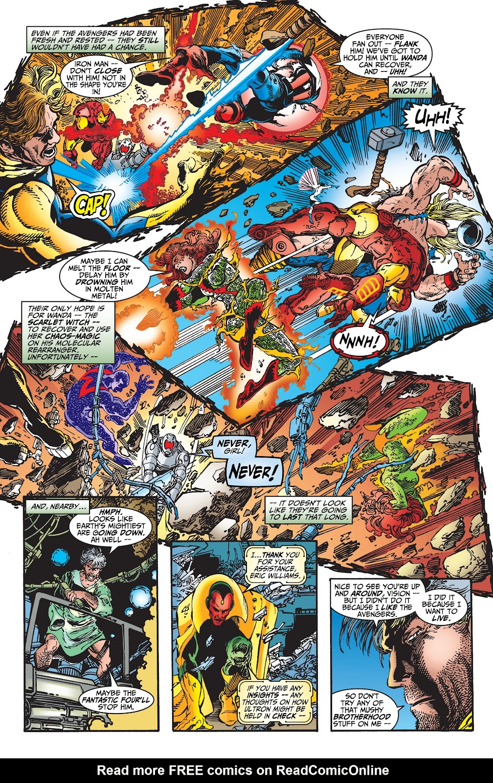 Avengers (1998) issue TPB 2 (Part 4) - Page 15