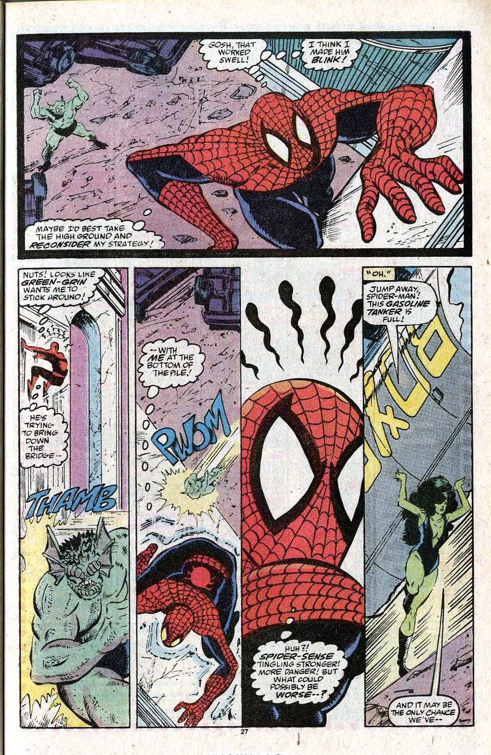 The Amazing Spider-Man (1963) _Annual_23 Page 28