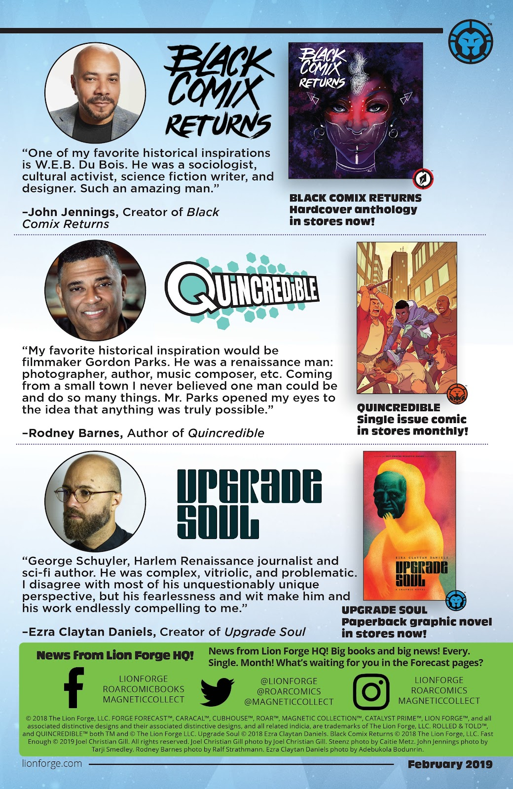 Read online Noble comic -  Issue #15 - 29