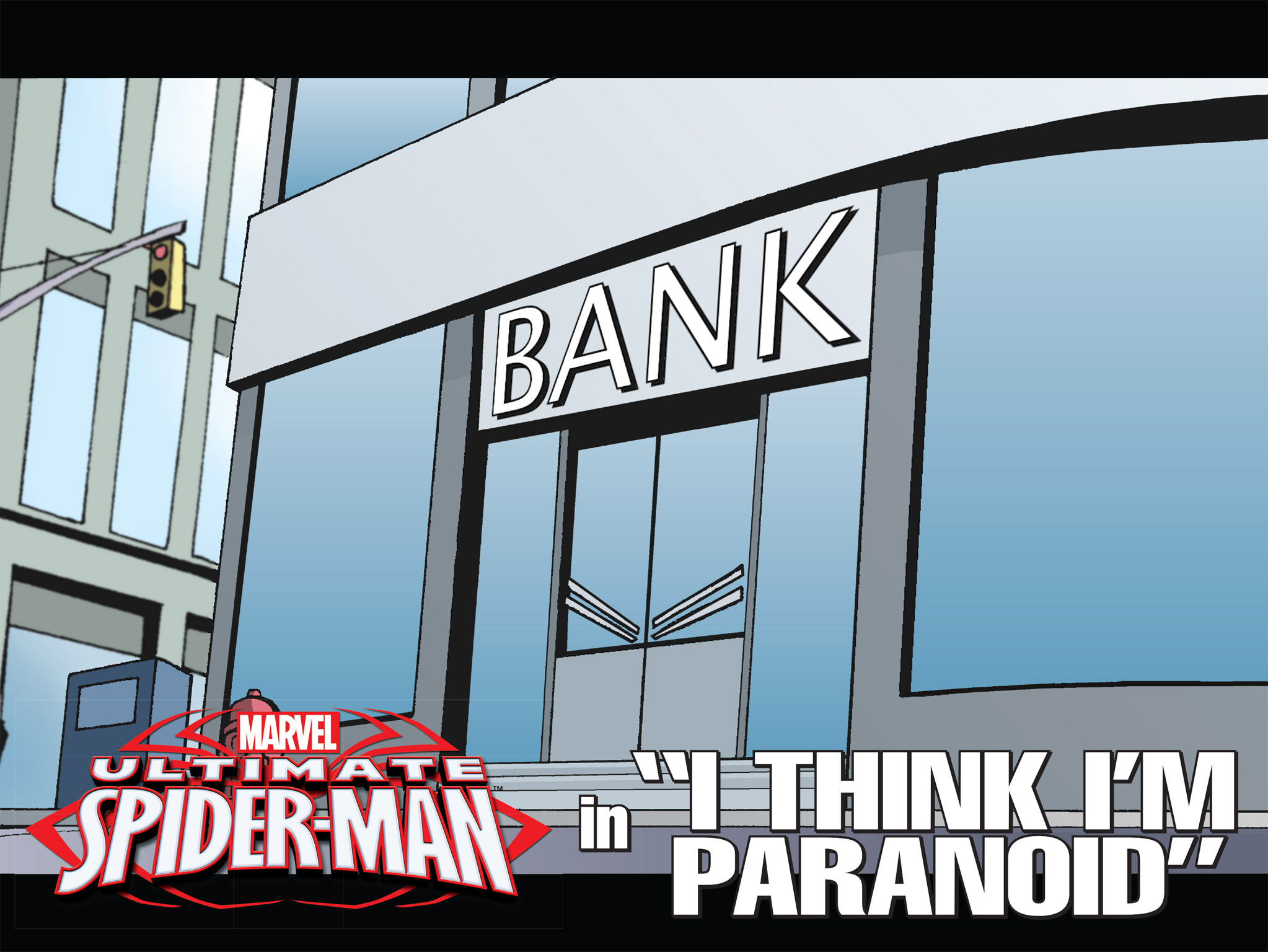 Read online Ultimate Spider-Man (Infinite Comics) (2015) comic -  Issue #1 - 4