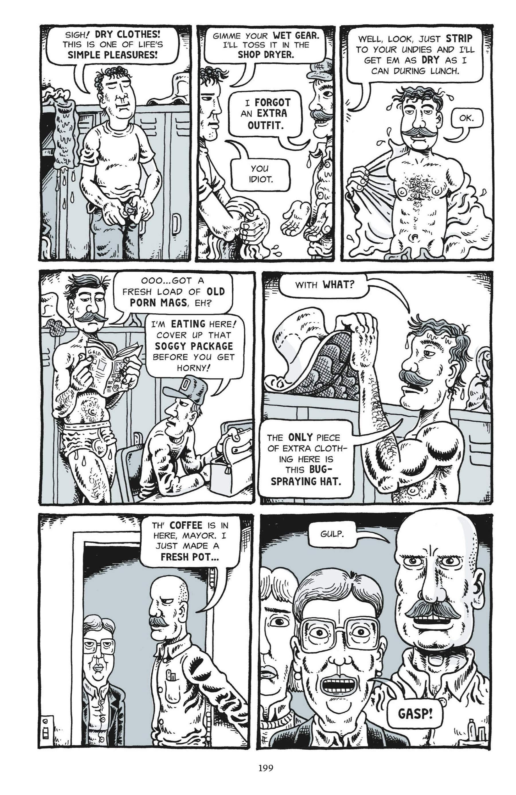 Read online Trashed comic -  Issue # Full - 191