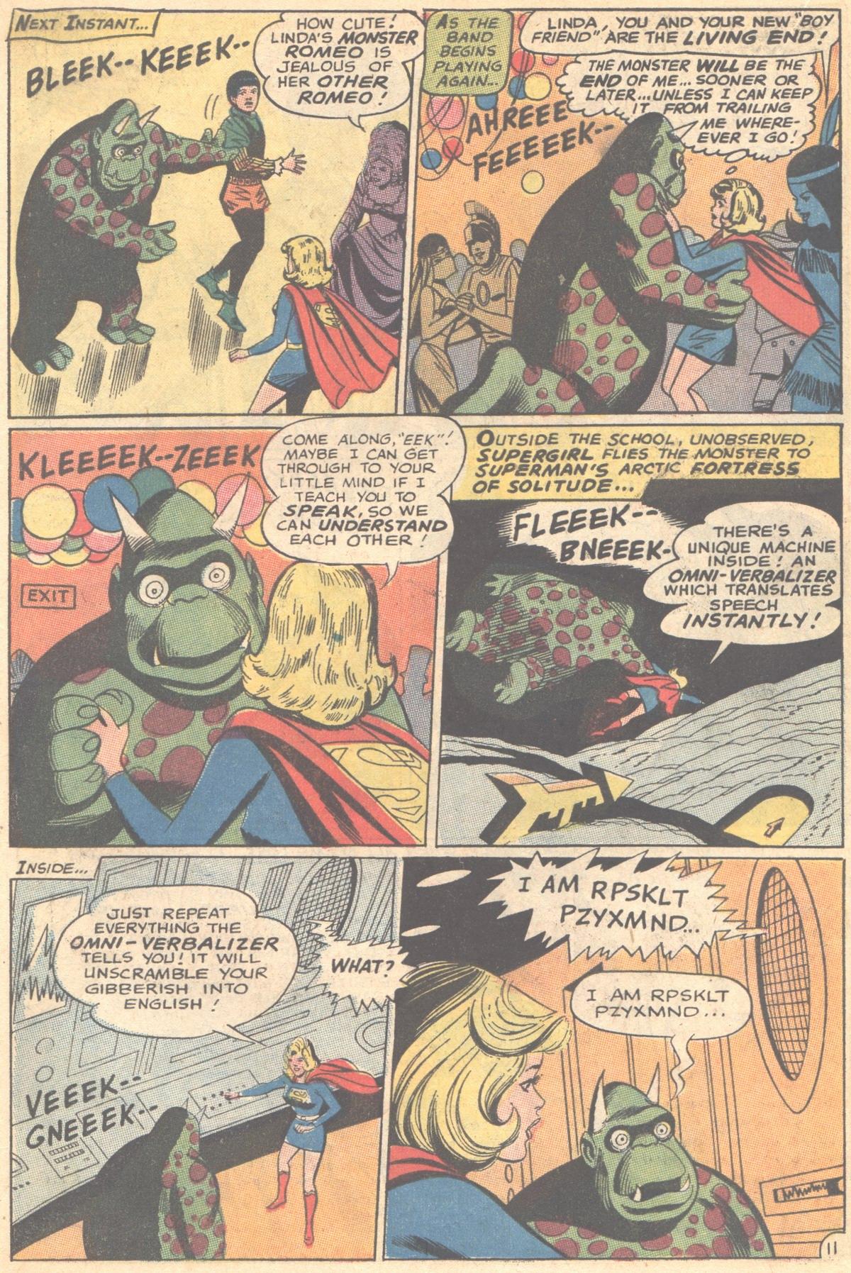 Read online Adventure Comics (1938) comic -  Issue #386 - 14